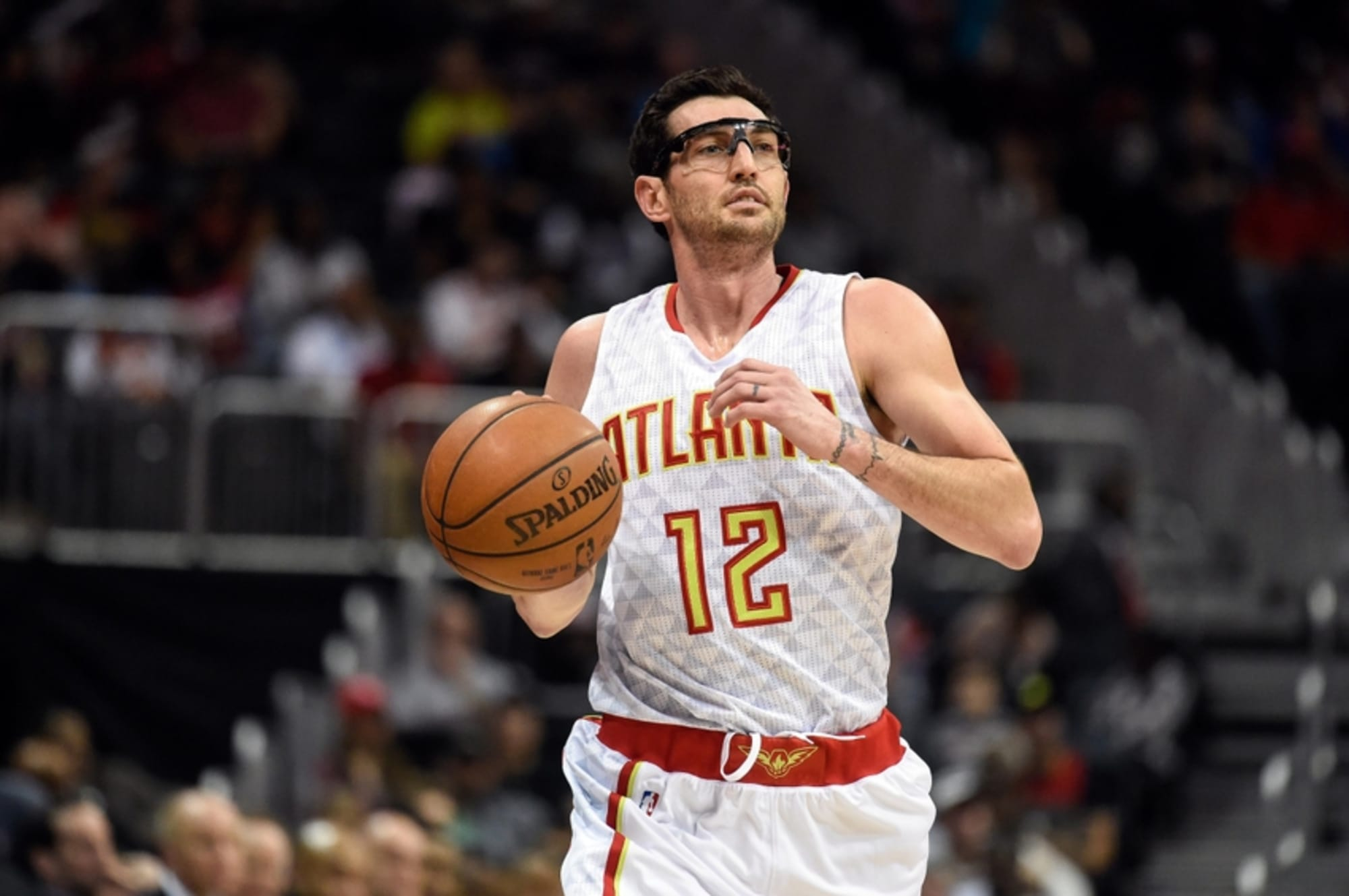 Opinion: Is Kirk Hinrich the Point Guard to Fill Out the ...