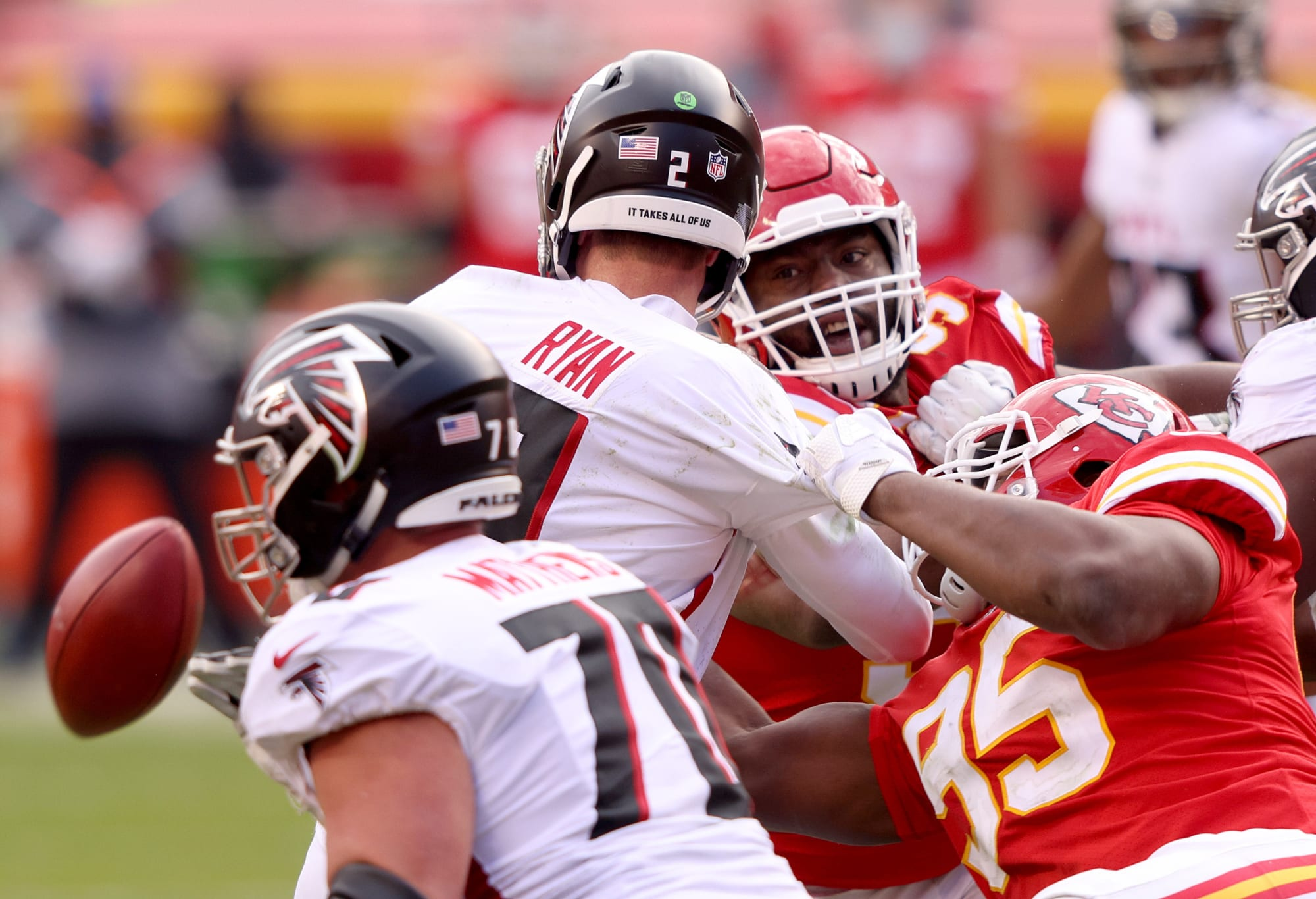 Willie Gay injury update: Chiefs linebacker expected to