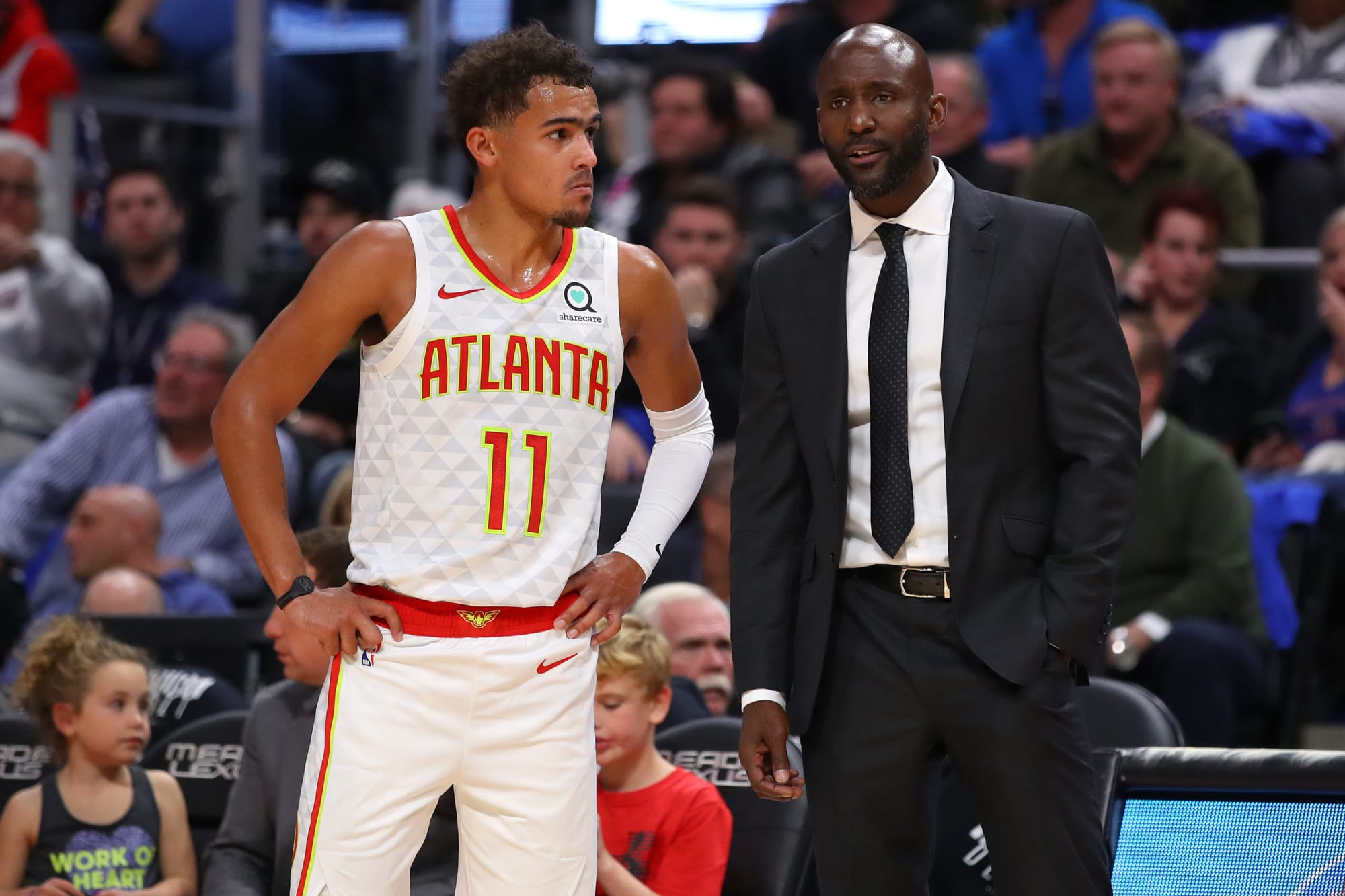 Atlanta Hawks Are Bottoming Out With Seven-Game Losing Streak
