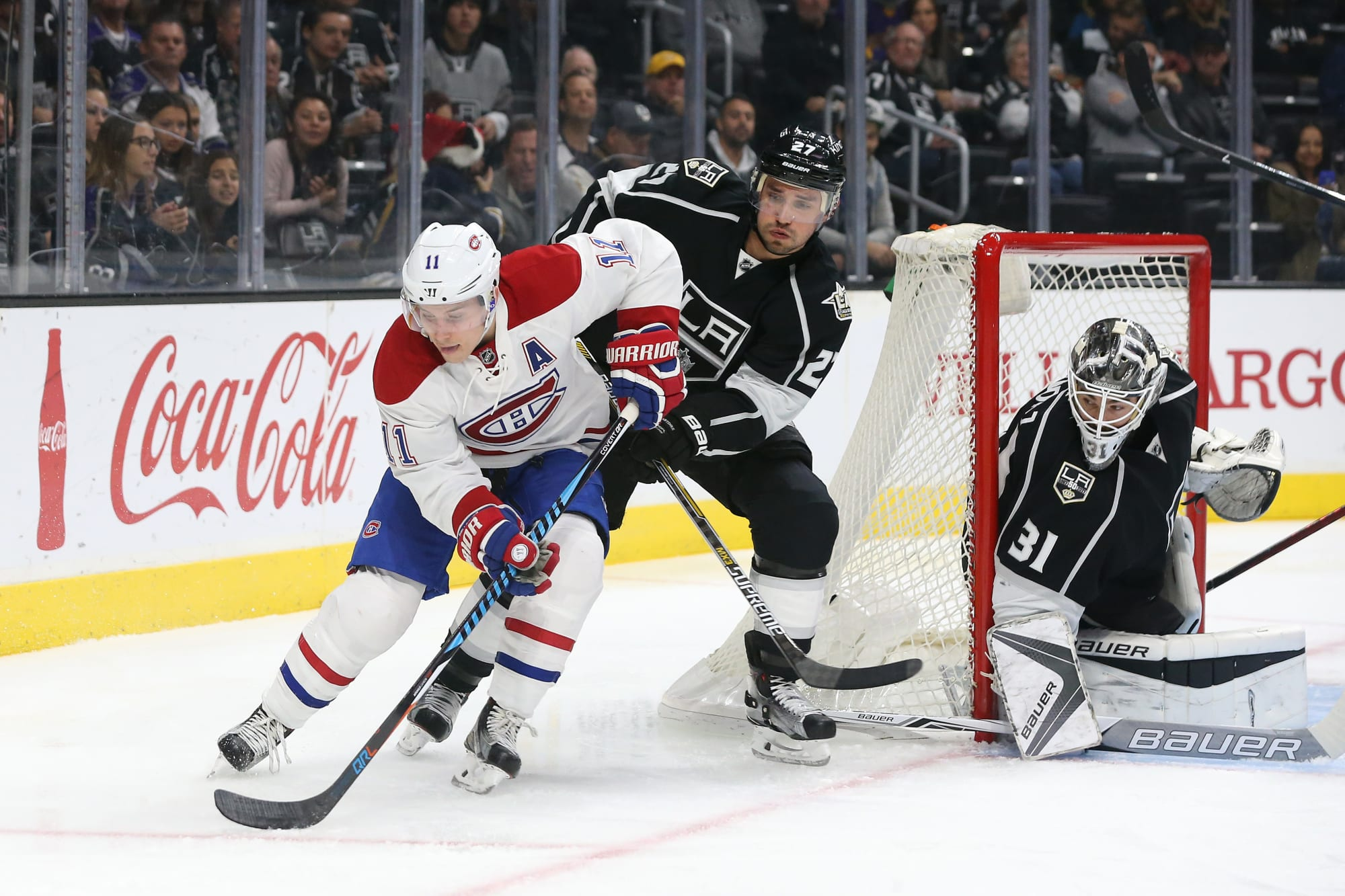 Montreal Canadiens Game Preview: Stop the Bleeding!!!
