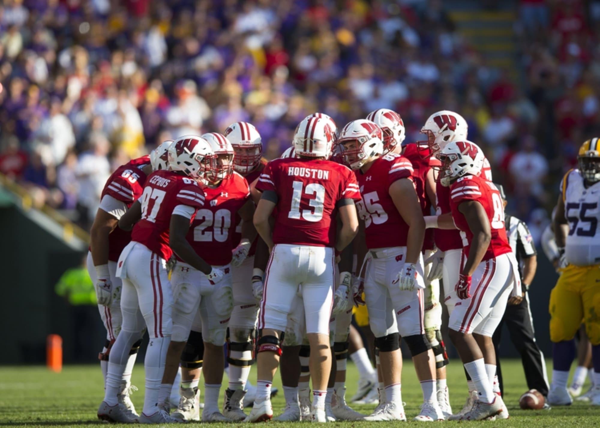 Akron Zips vs Wisconsin Badgers: Game Info, TV, Live ...