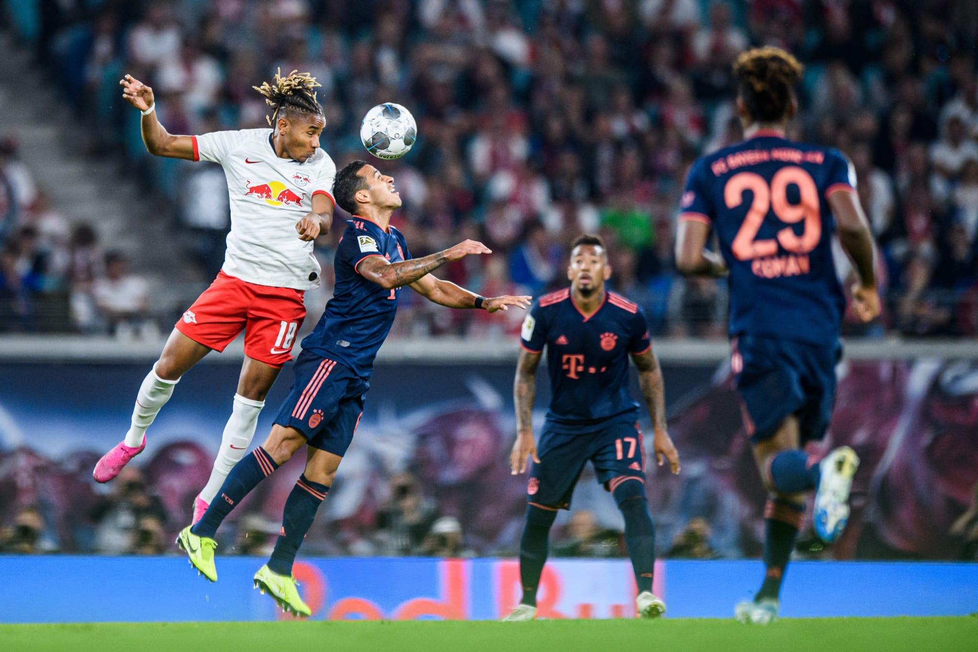 Rb Bayern