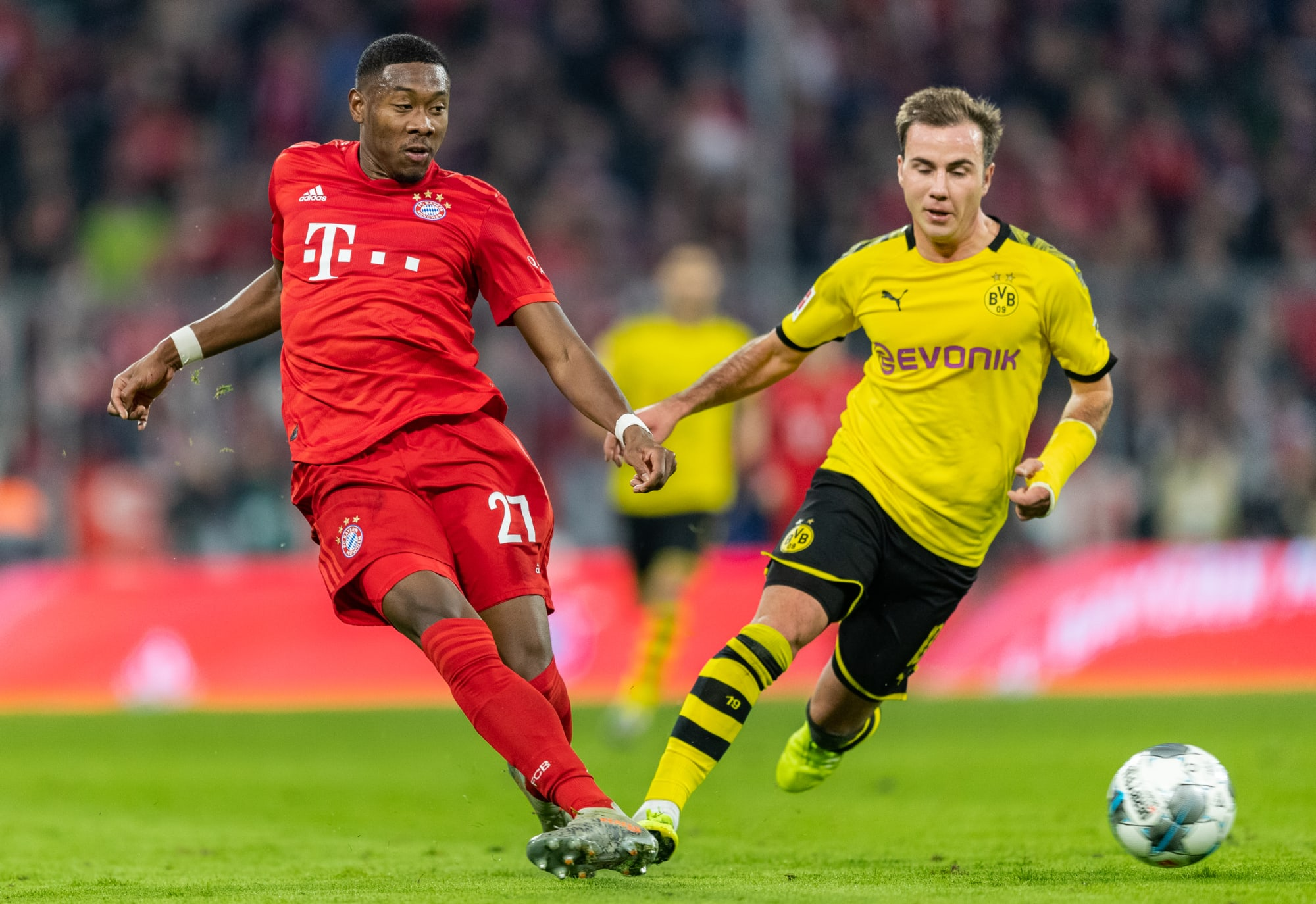 Transfer München
