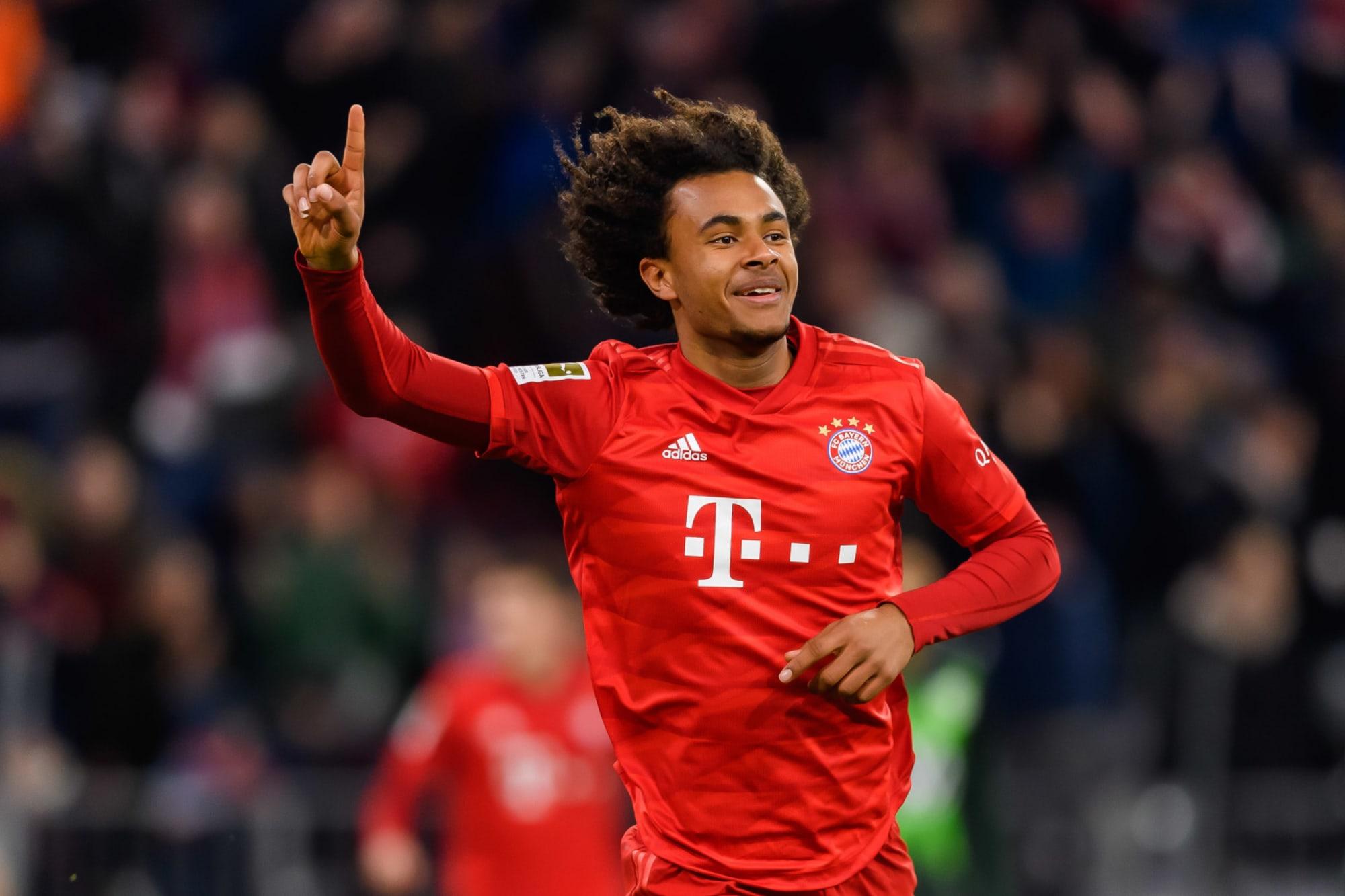 Fc Bayern Zirkzee