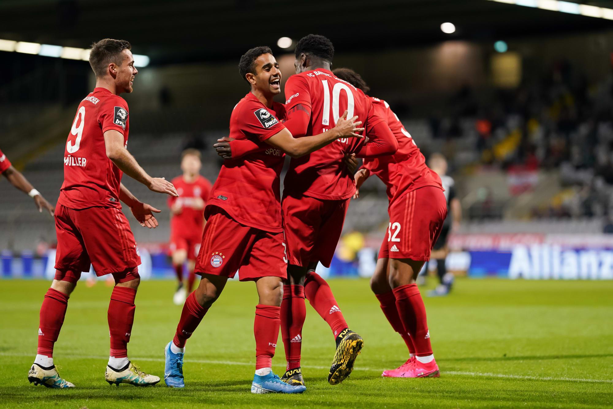 Bayern Munich: Three young players to shine next season