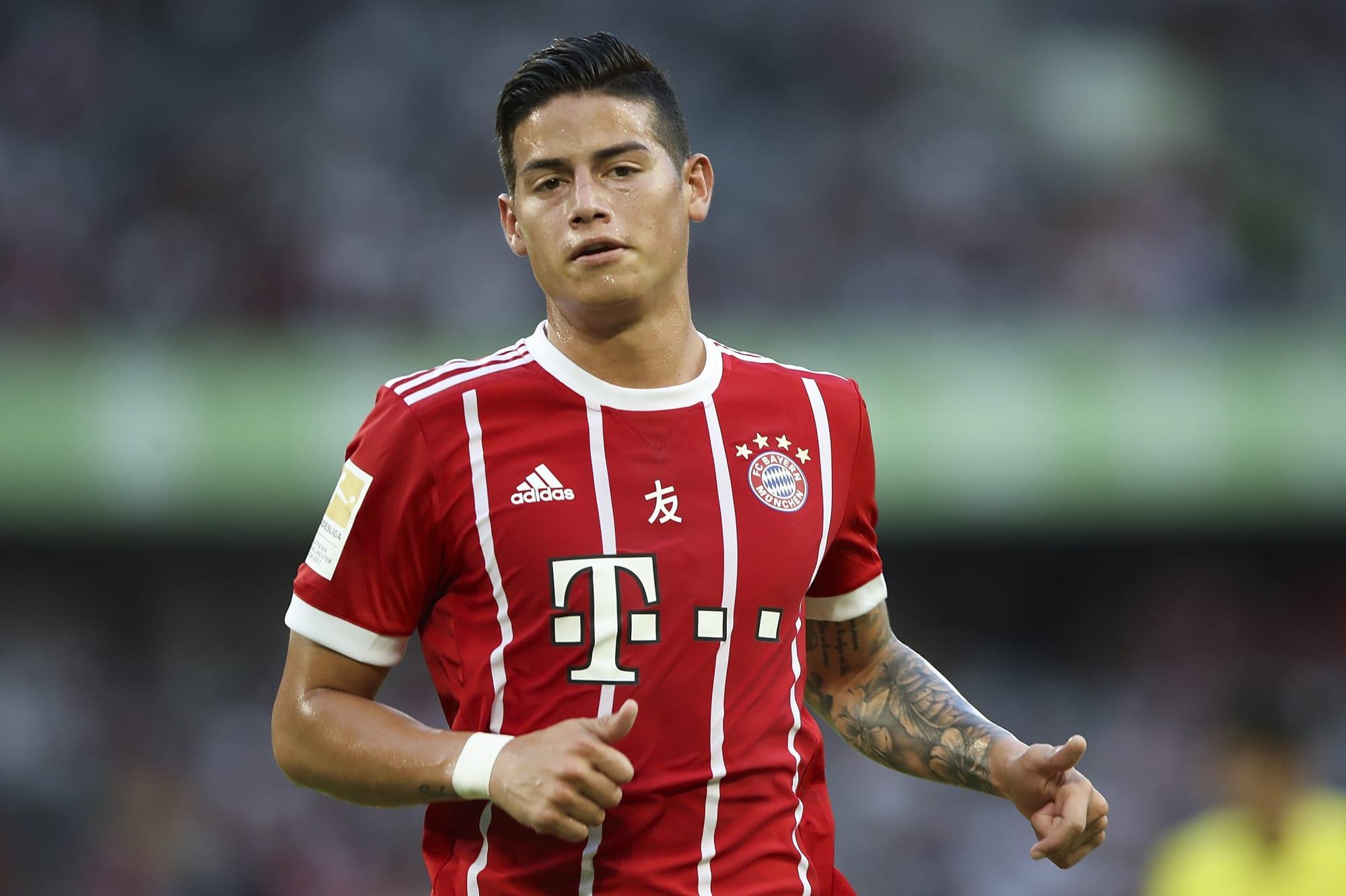 Bayern München Transfer Aktuell