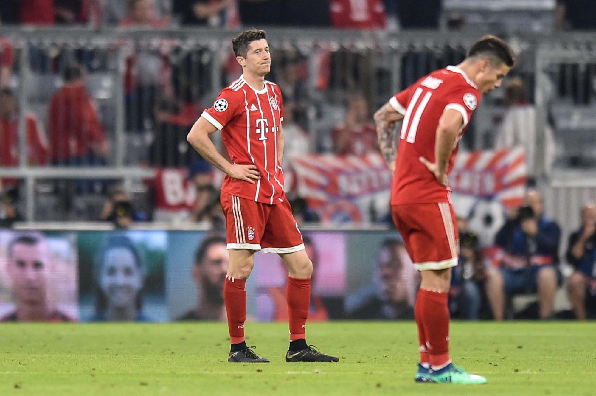 Bayern München Real Madrid Tickets