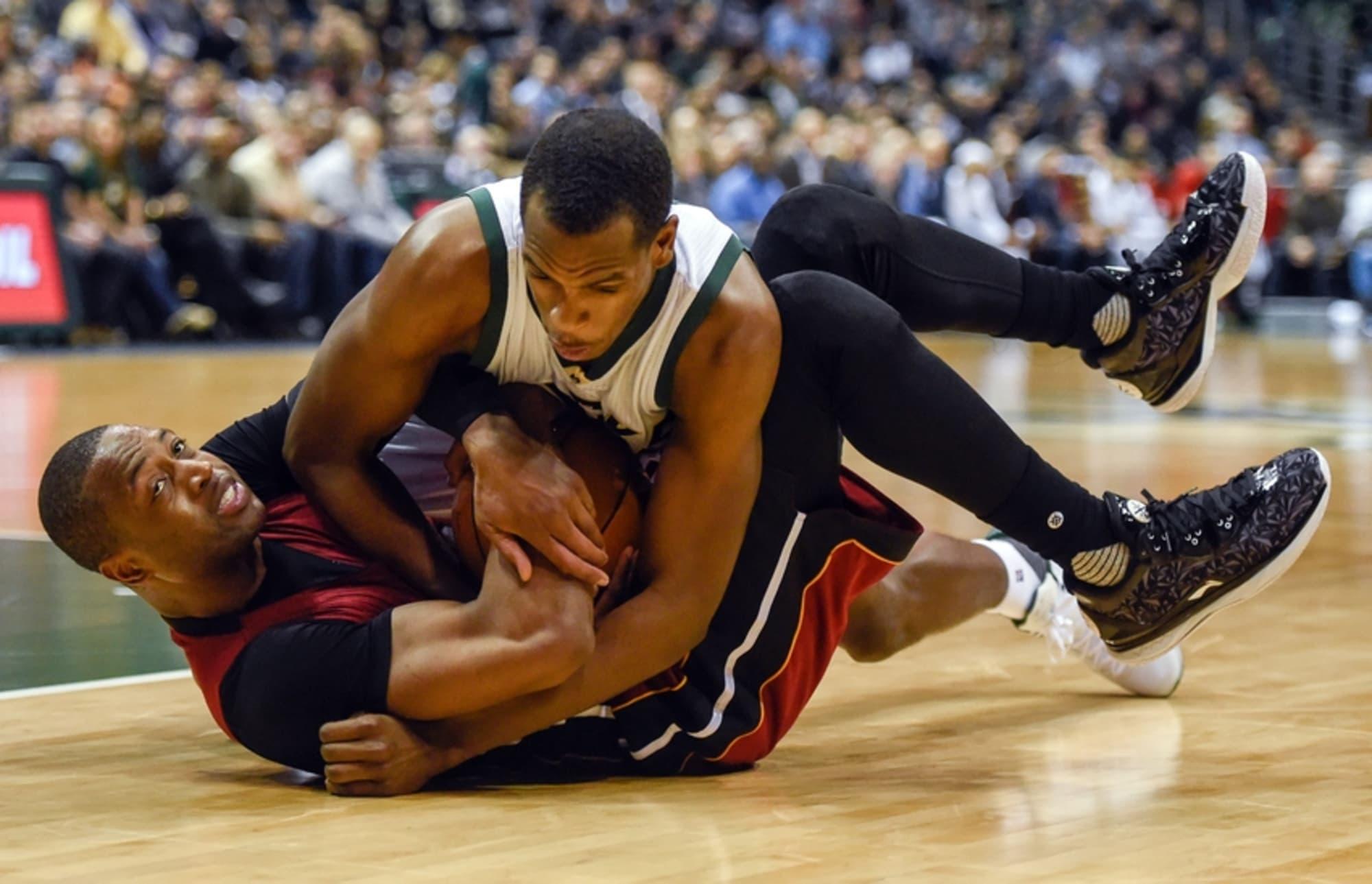 Game in Review: Milwaukee Bucks v. Miami Heat