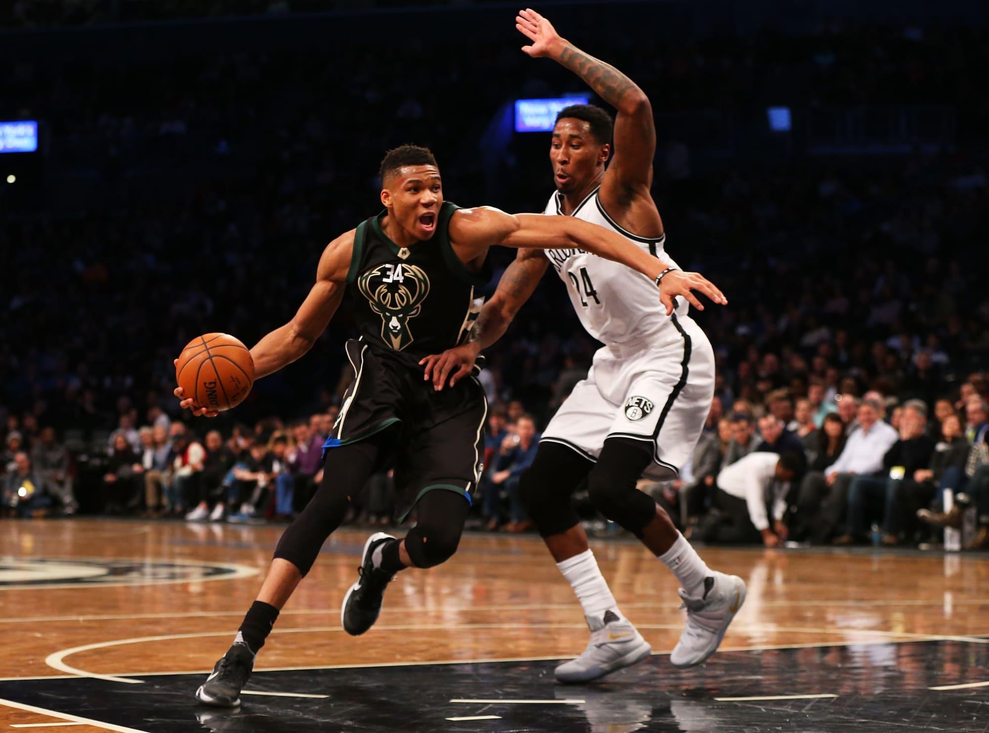 Milwaukee Bucks Game Preview: January 26 vs Brooklyn Nets