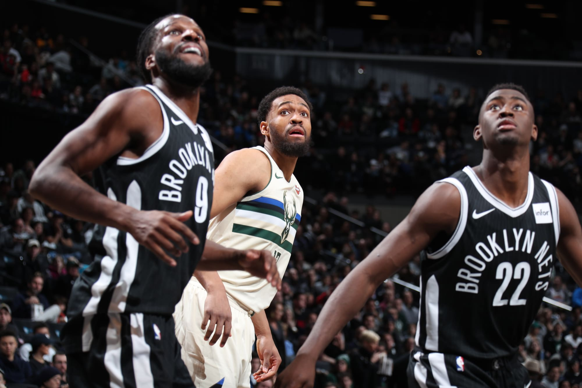 Milwaukee Bucks Game Preview: April 5 vs Brooklyn Nets