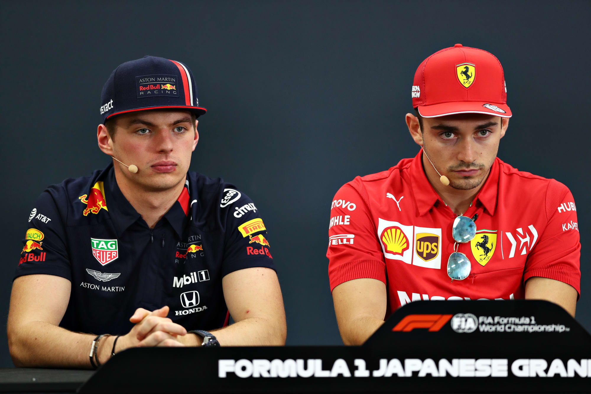 Formula 1: 5 drivers set for a big 2020 season - Page 4