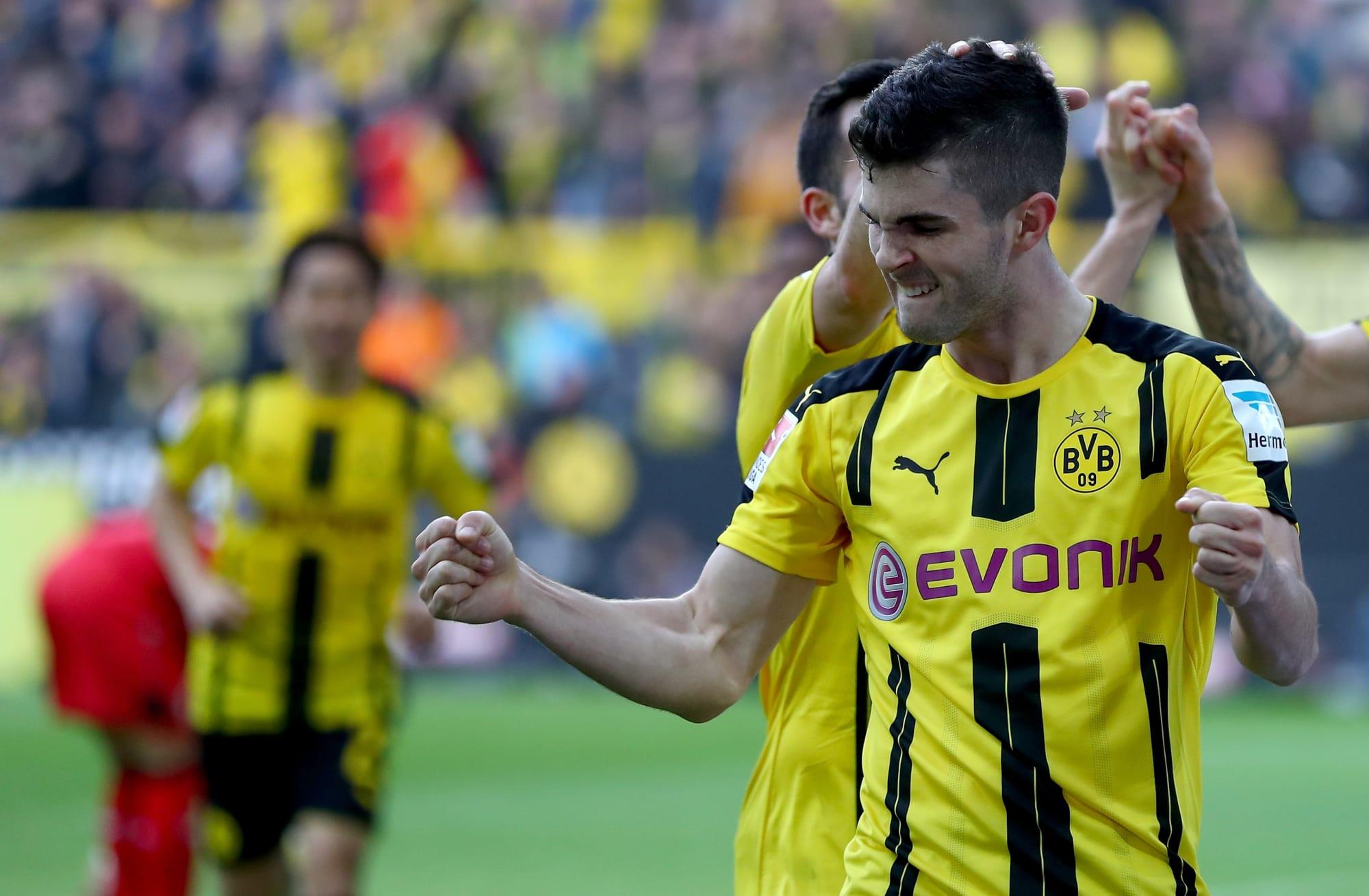 Joy Dortmund