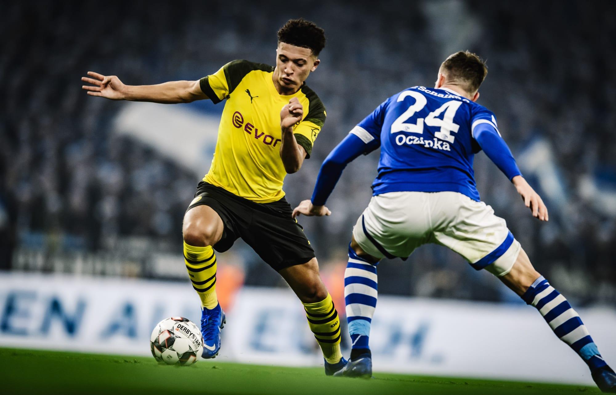 Schalke 04 Dortmund