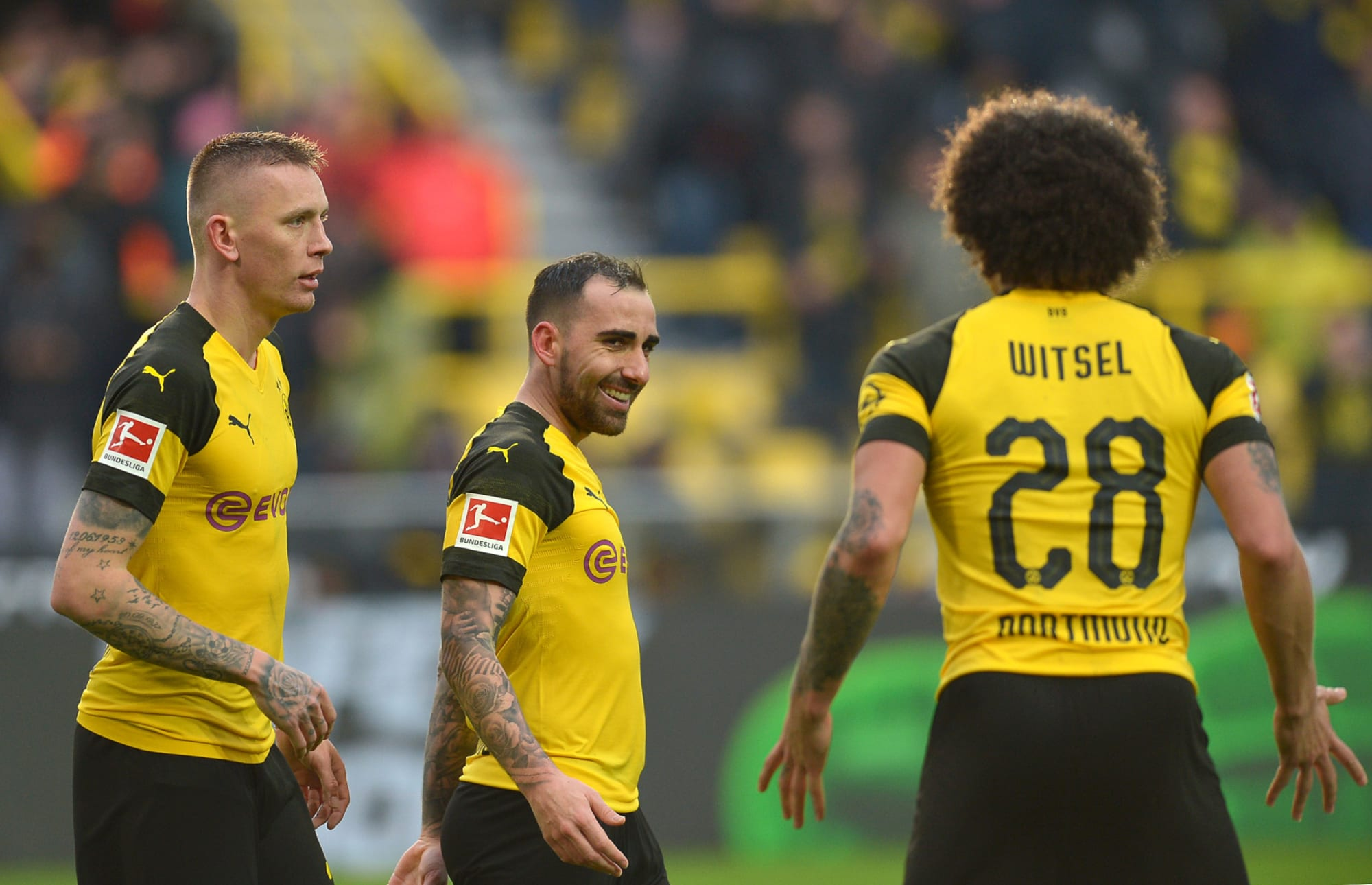 Borussia Dortmund International