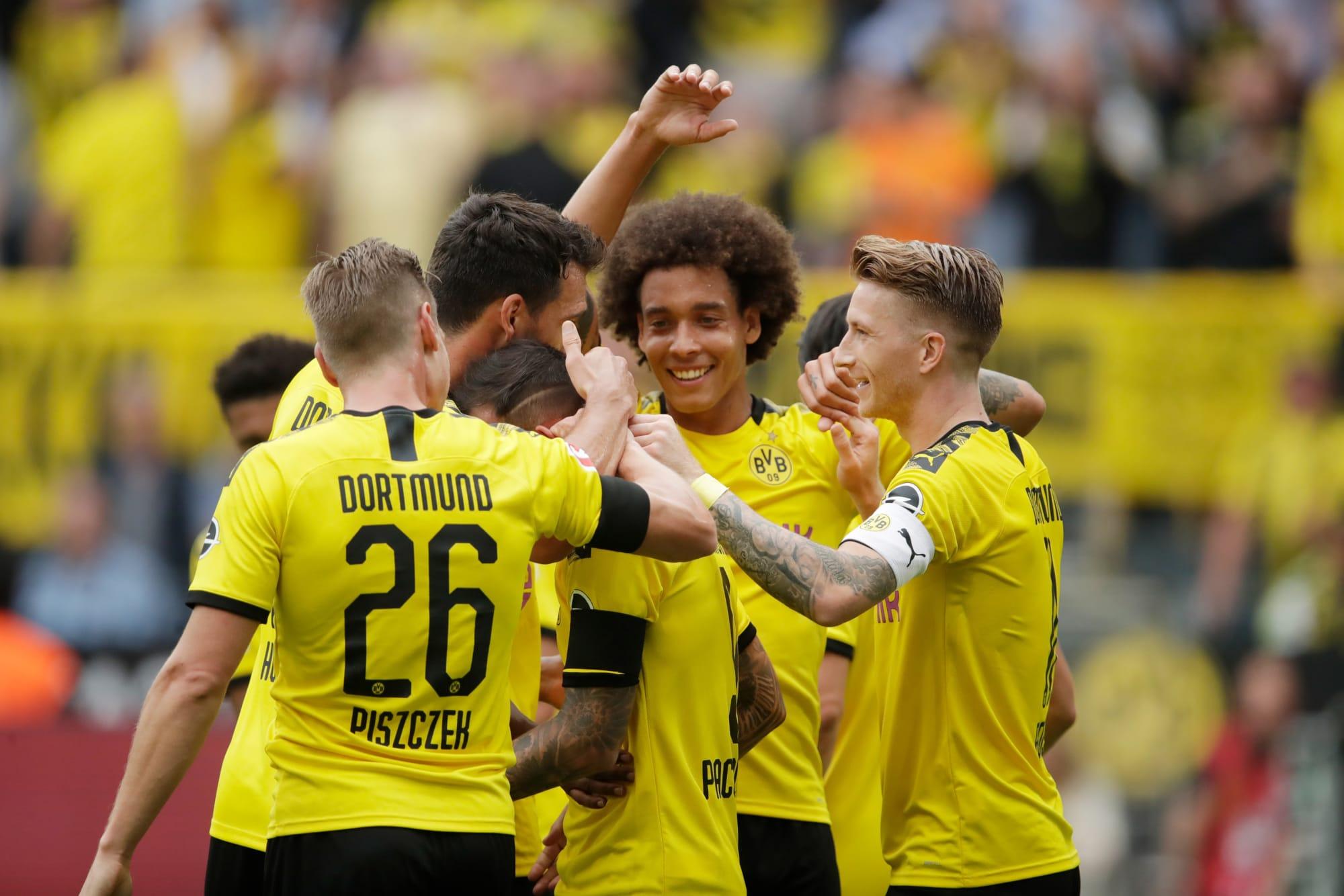 Borussia Dortmund Köln