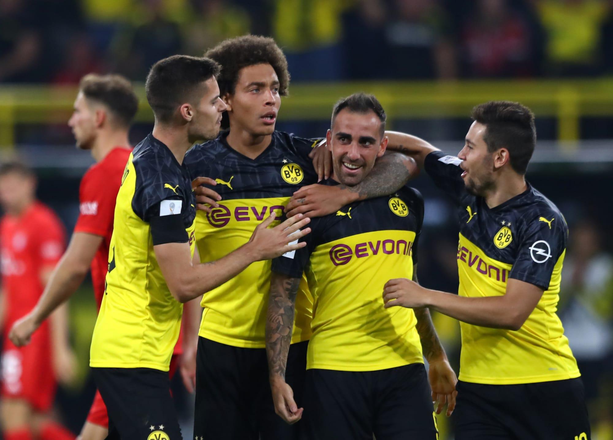 Uerdingen Dortmund