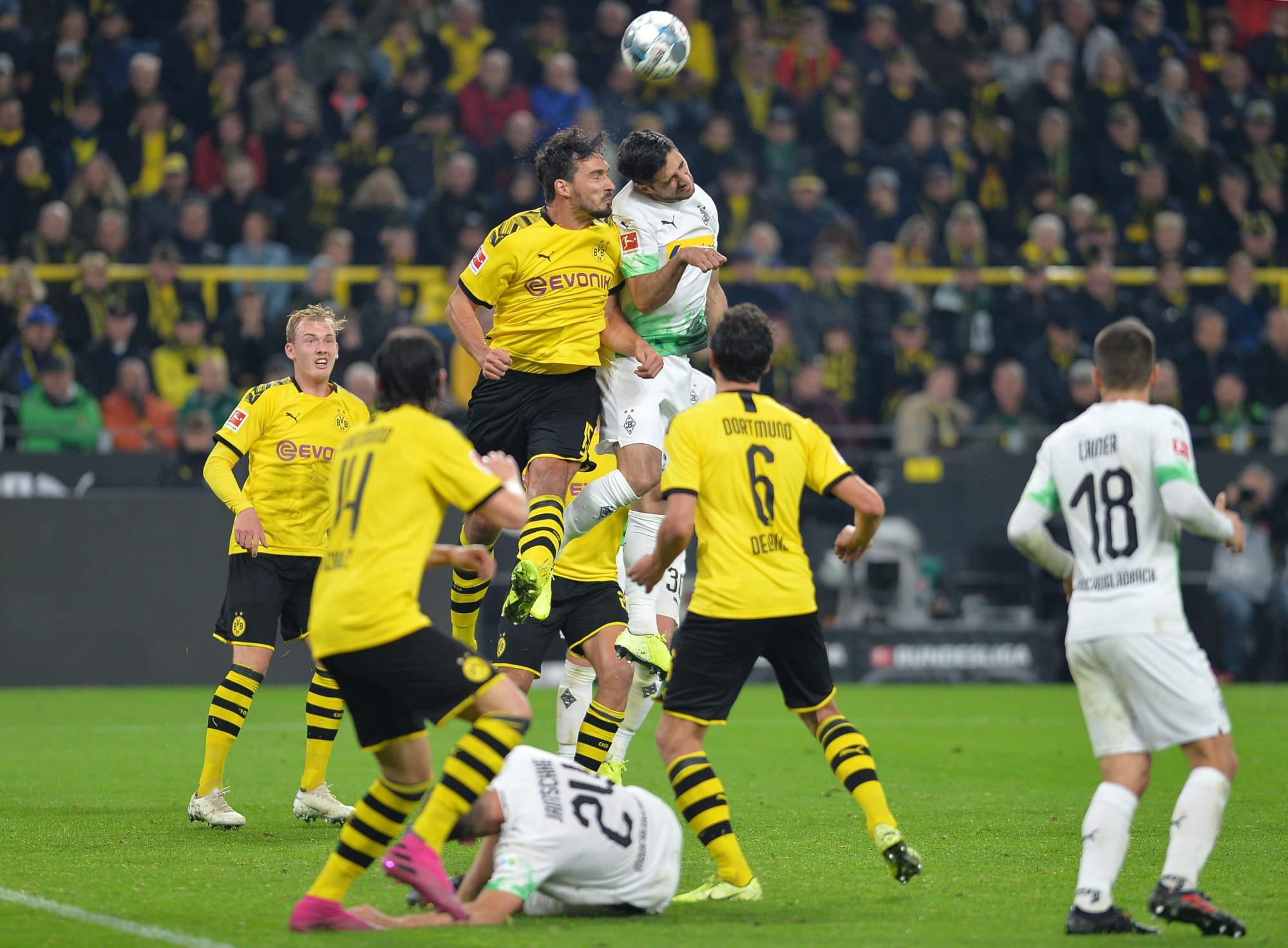 Borussia Mönchengladbach Dfb Pokal