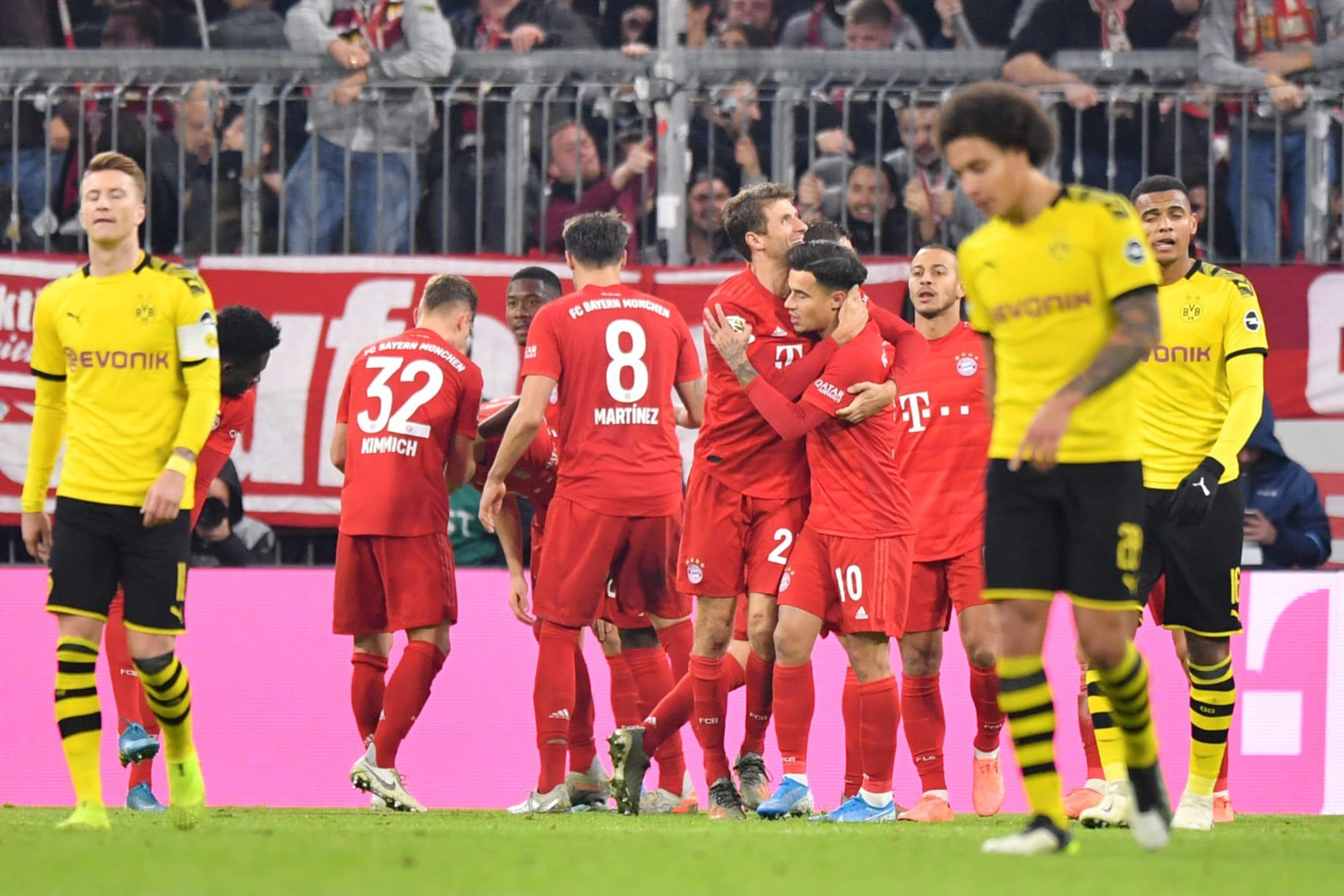 Ticket 2000 Dortmund