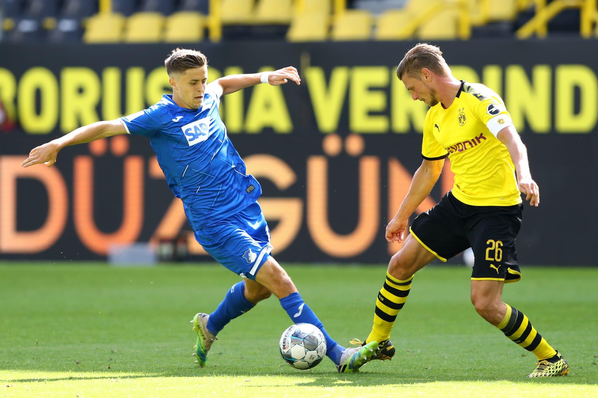 Hoffenheim Dortmund Livestream