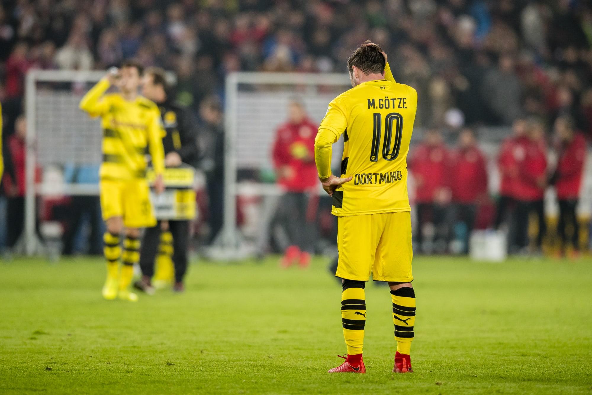 Aktuelle Transfergerüchte Borussia Dortmund