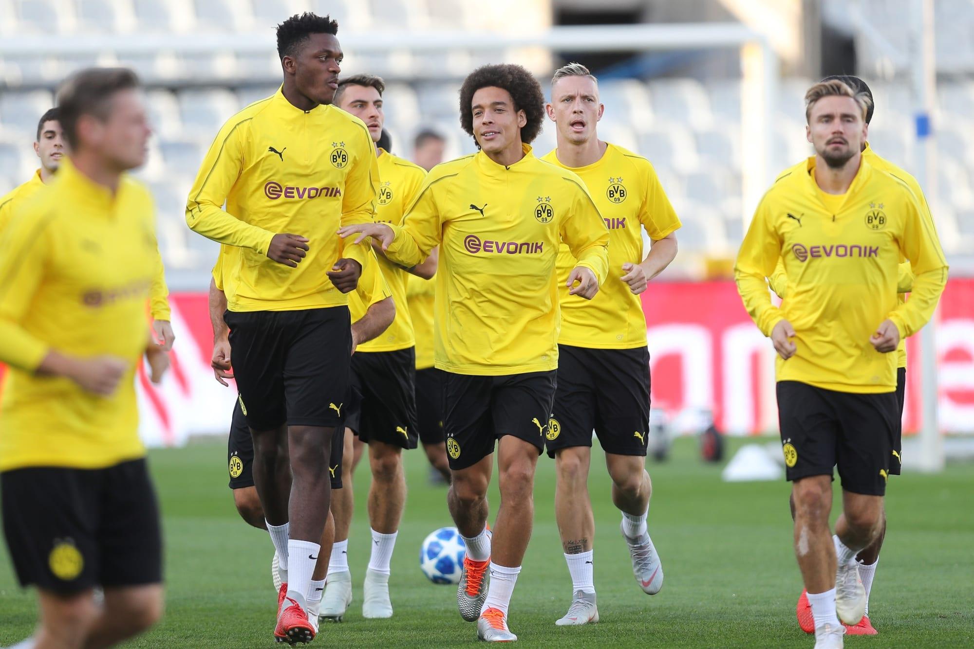 Übertragung Champions League Dortmund