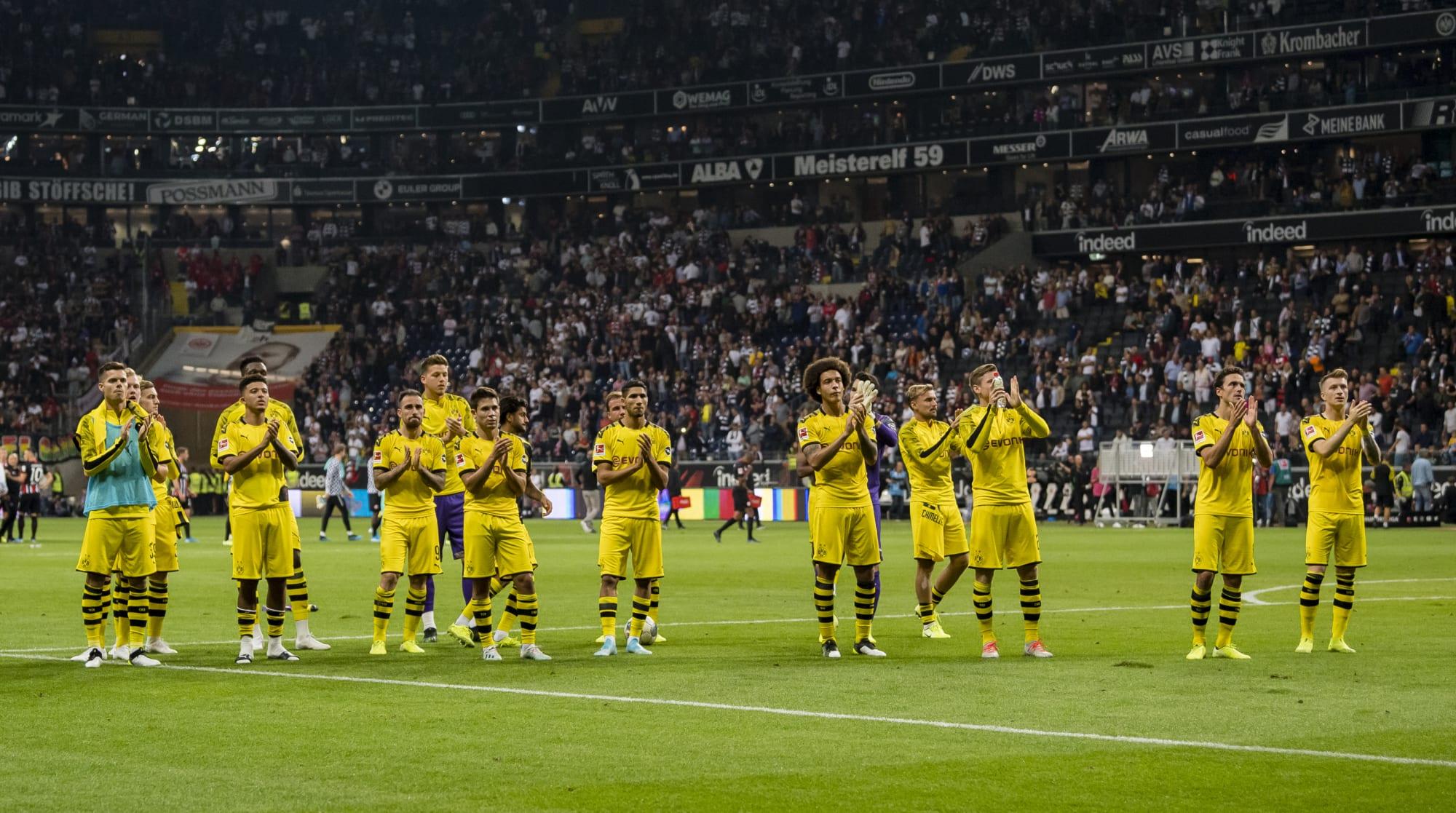 Eintracht Borussia