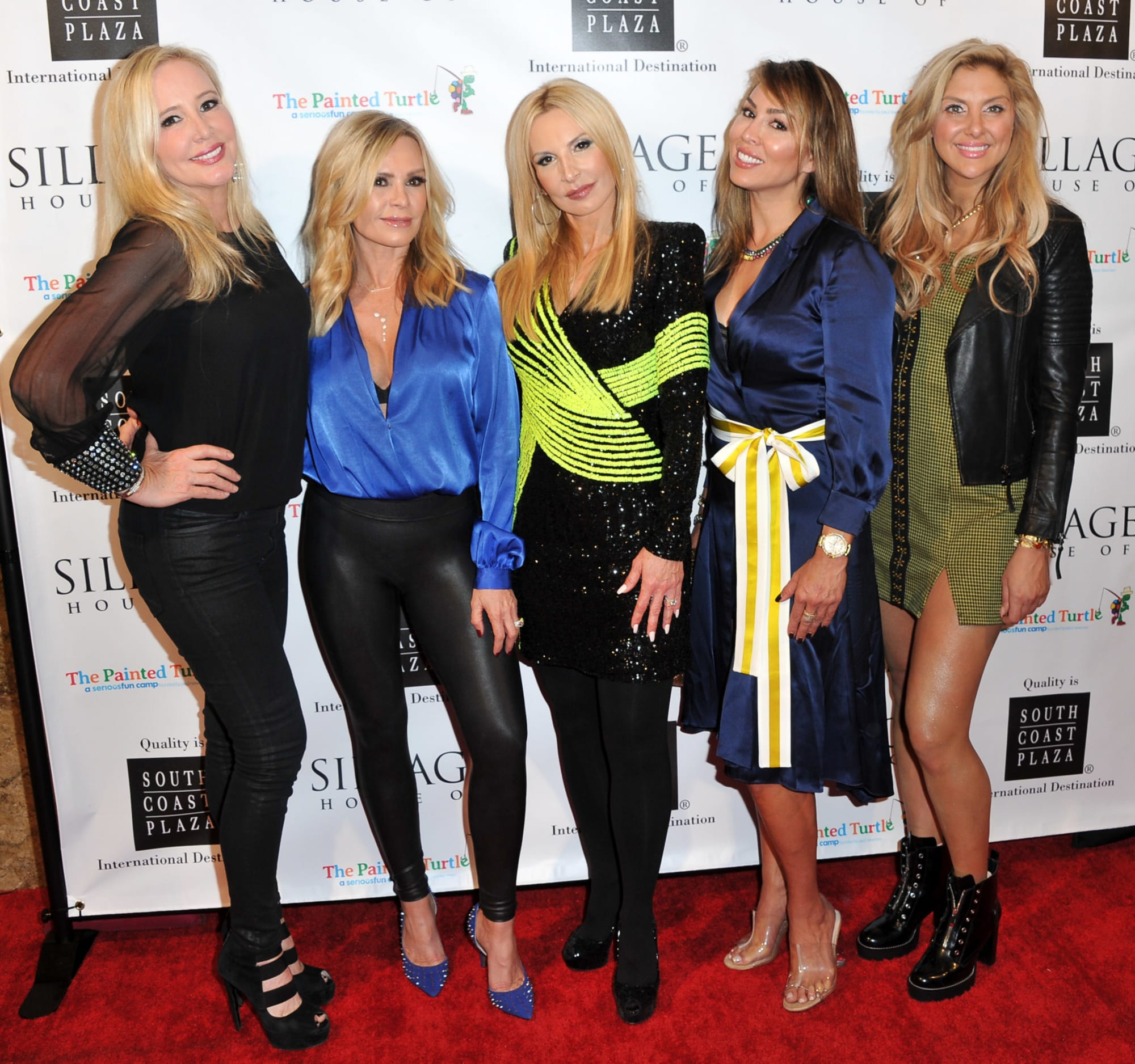 Shannon Beador poses semi nude on Instagram after 50-lb