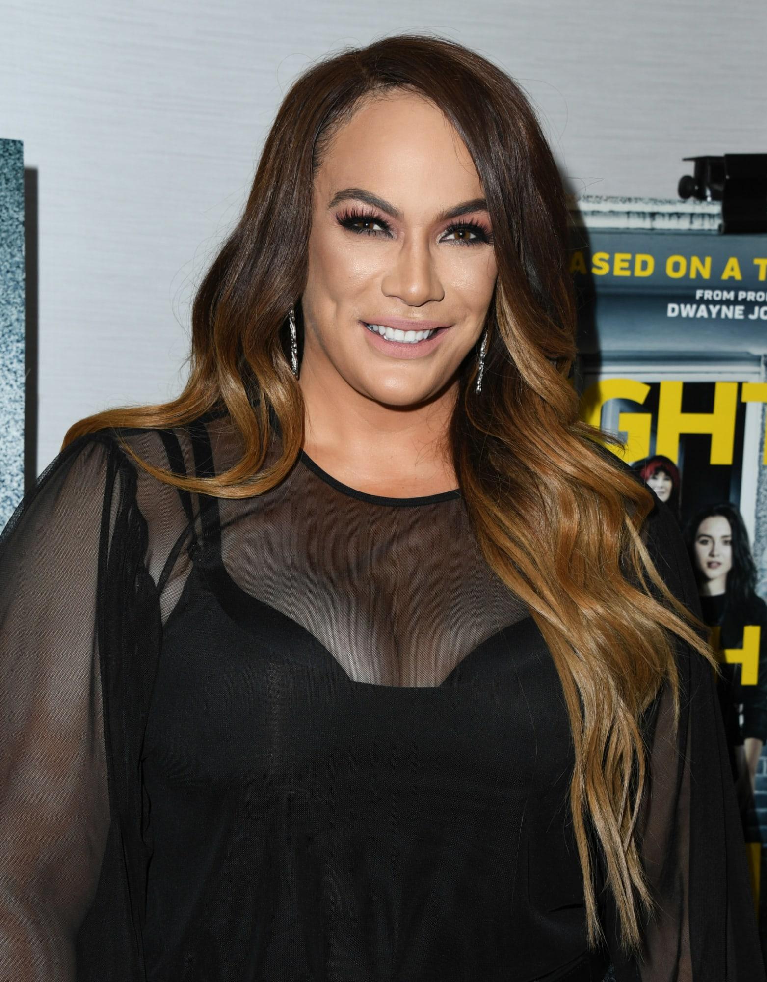 Nia Jax shoots down injury rumors | Wrestling News
