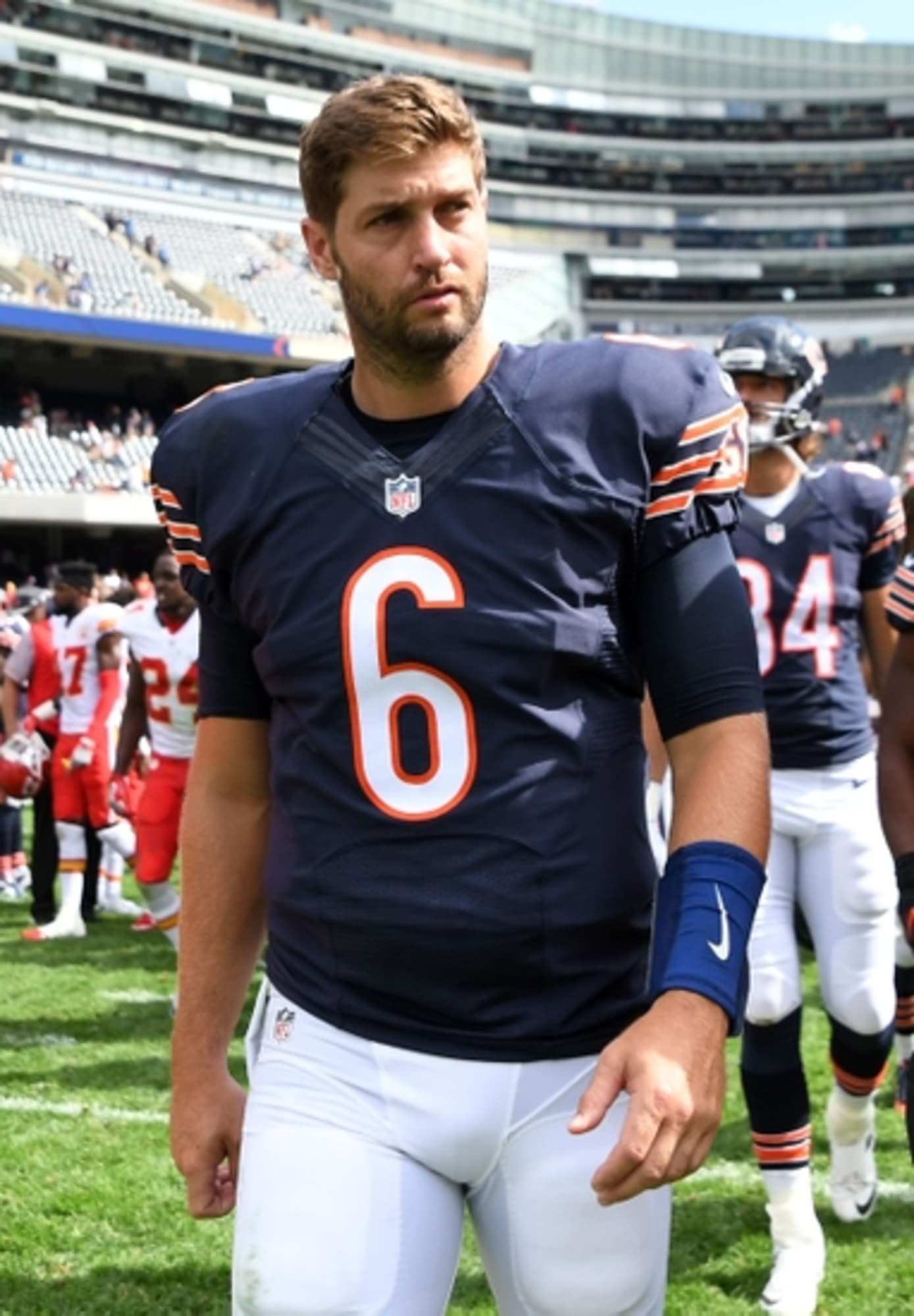 Jay Cutler: Physical Tools Alone Don't Make a Franchise ...
