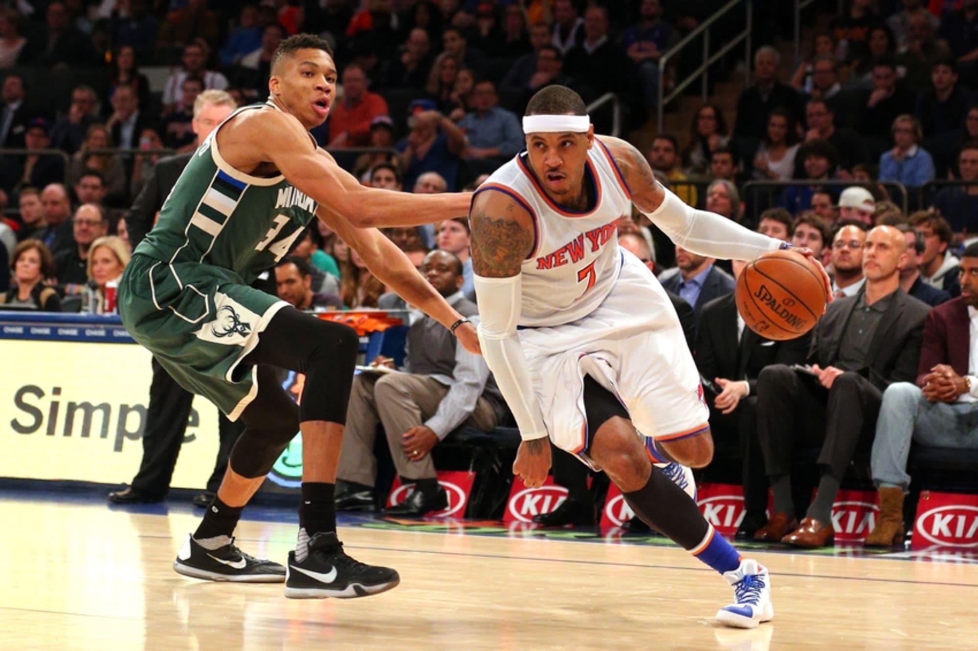 New York Knicks Takeaways From Win vs. Milwaukee Bucks