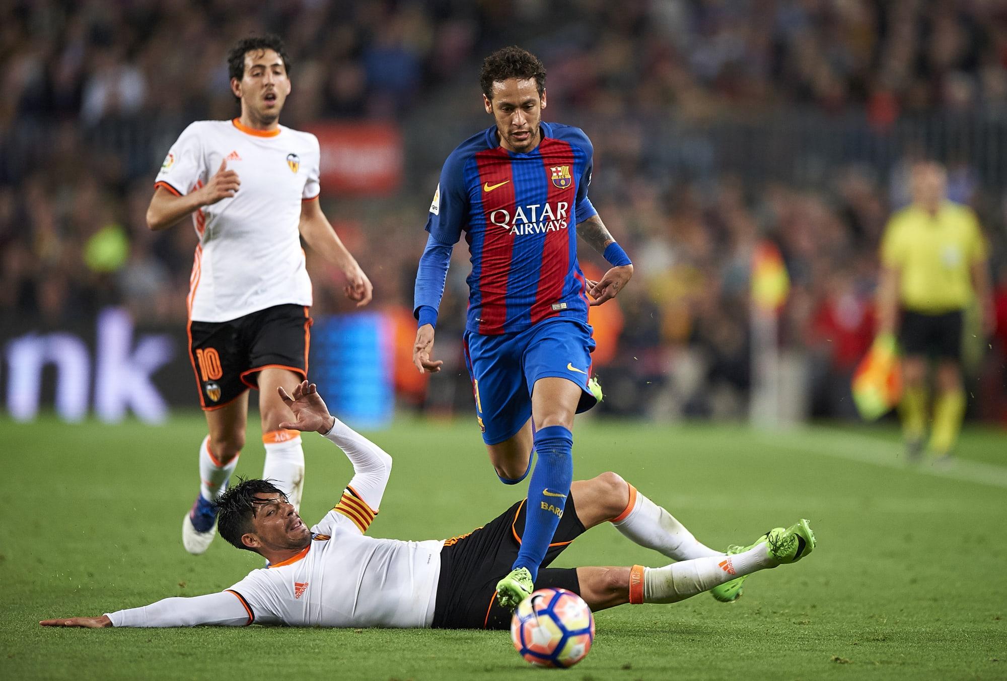 3 Things We Learned: FC Barcelona vs Valencia CF