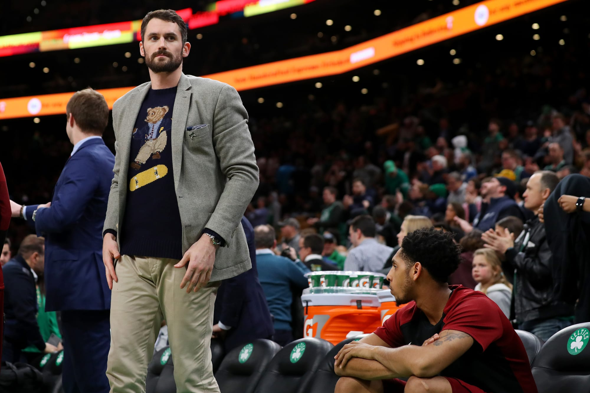 Kevin Love: Trade rumors and potential destinations