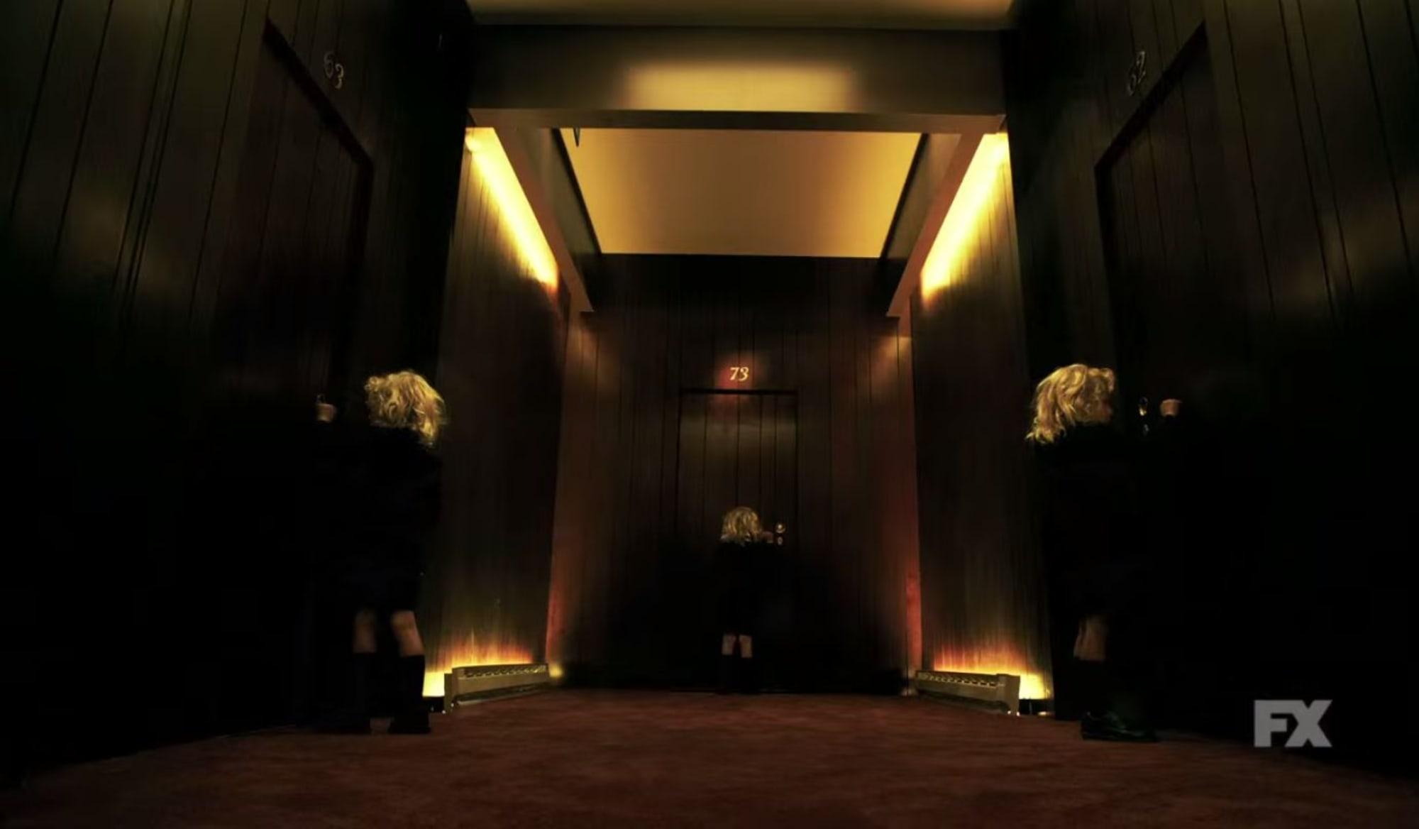 American Horror Story: Hotel Recap: Episode 10, She