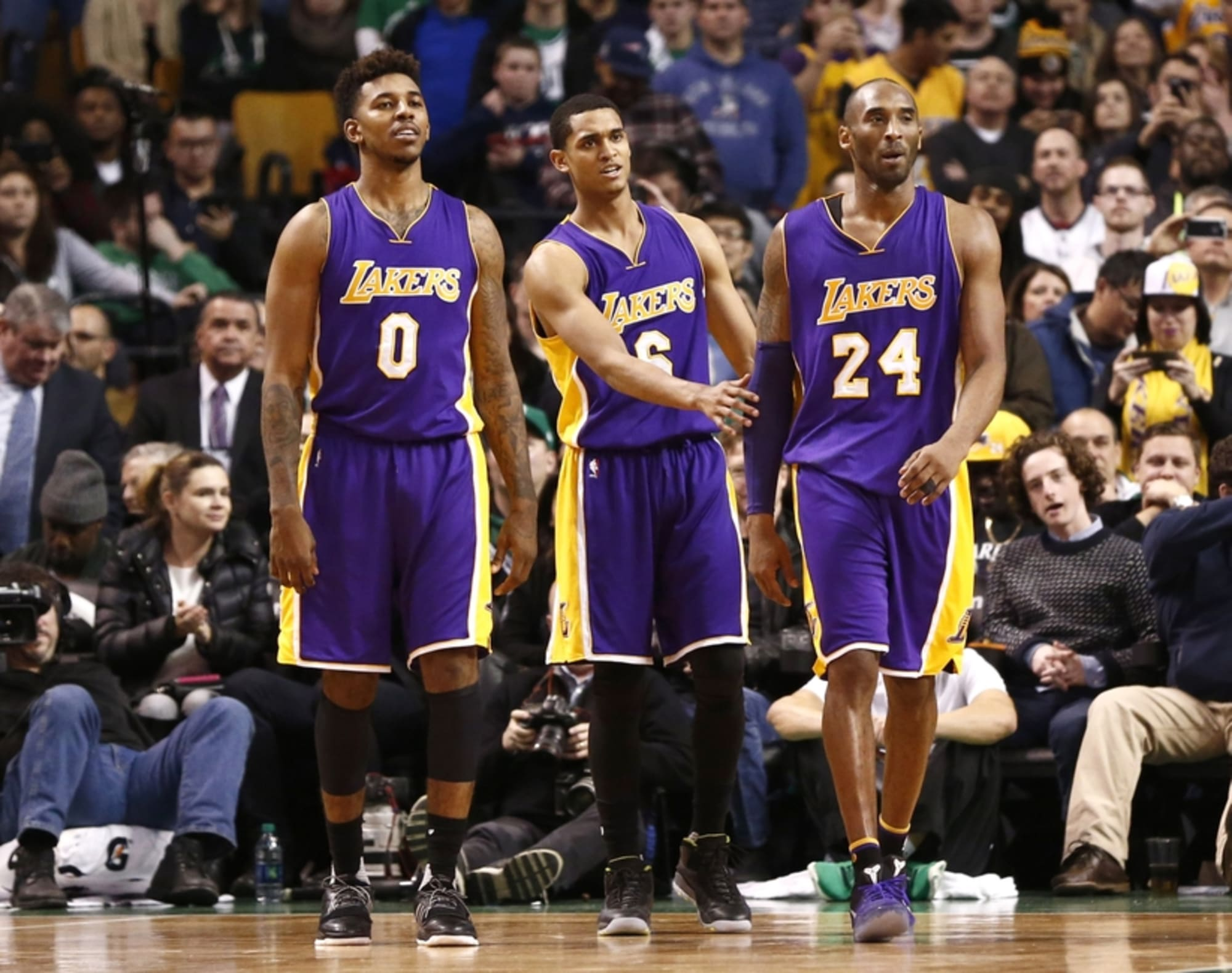 76ers vs Lakers live stream: Watch NBA online