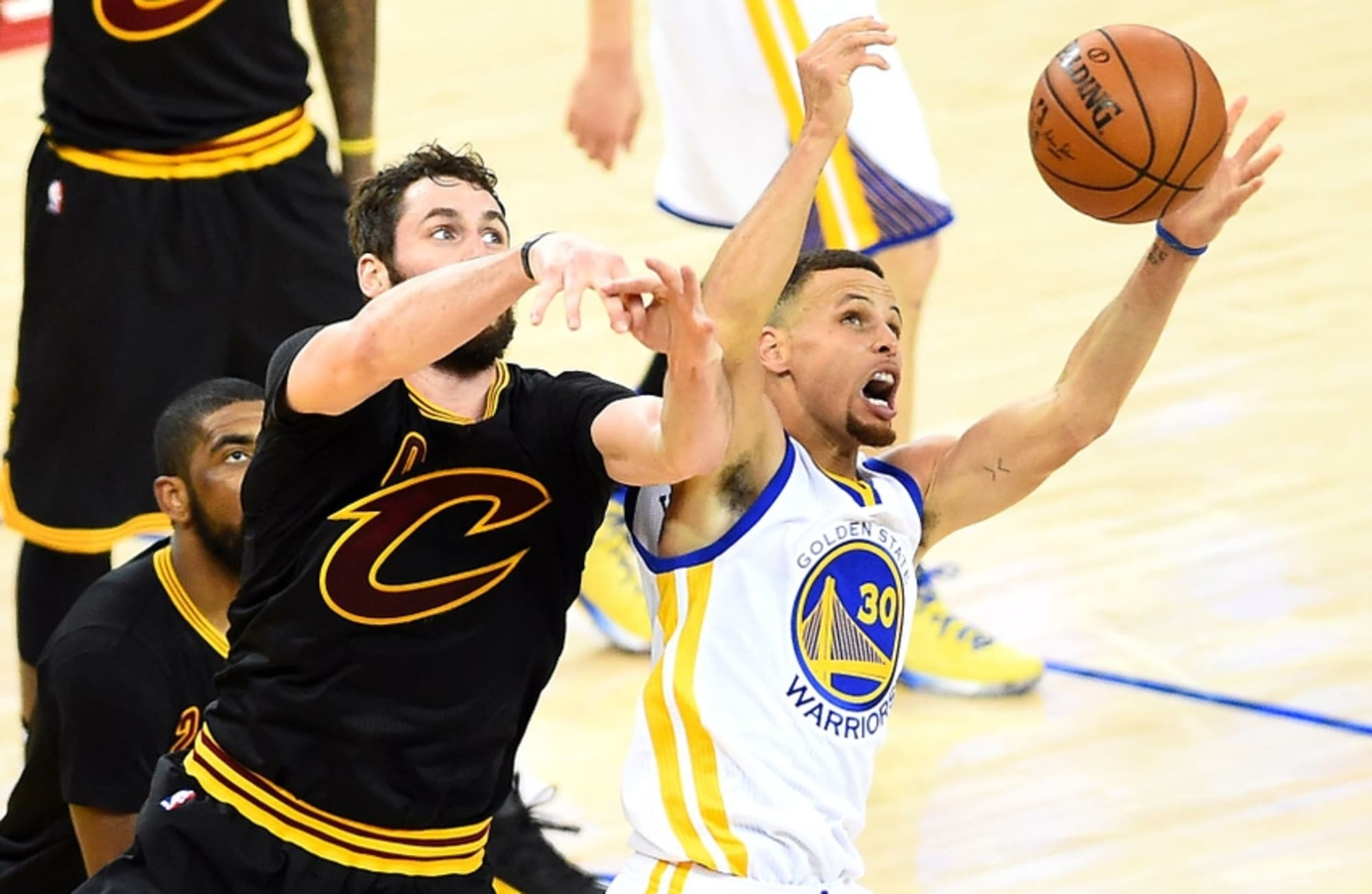 Warriors vs. Cavaliers Game 6 live stream: Watch online