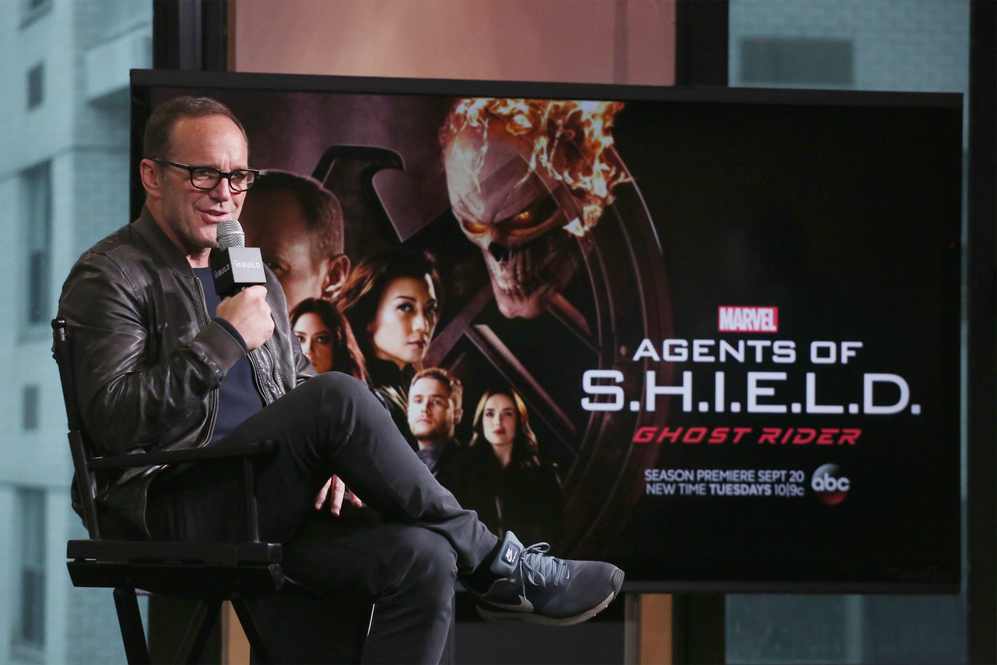 Agents Of Shield Season 4 Stream