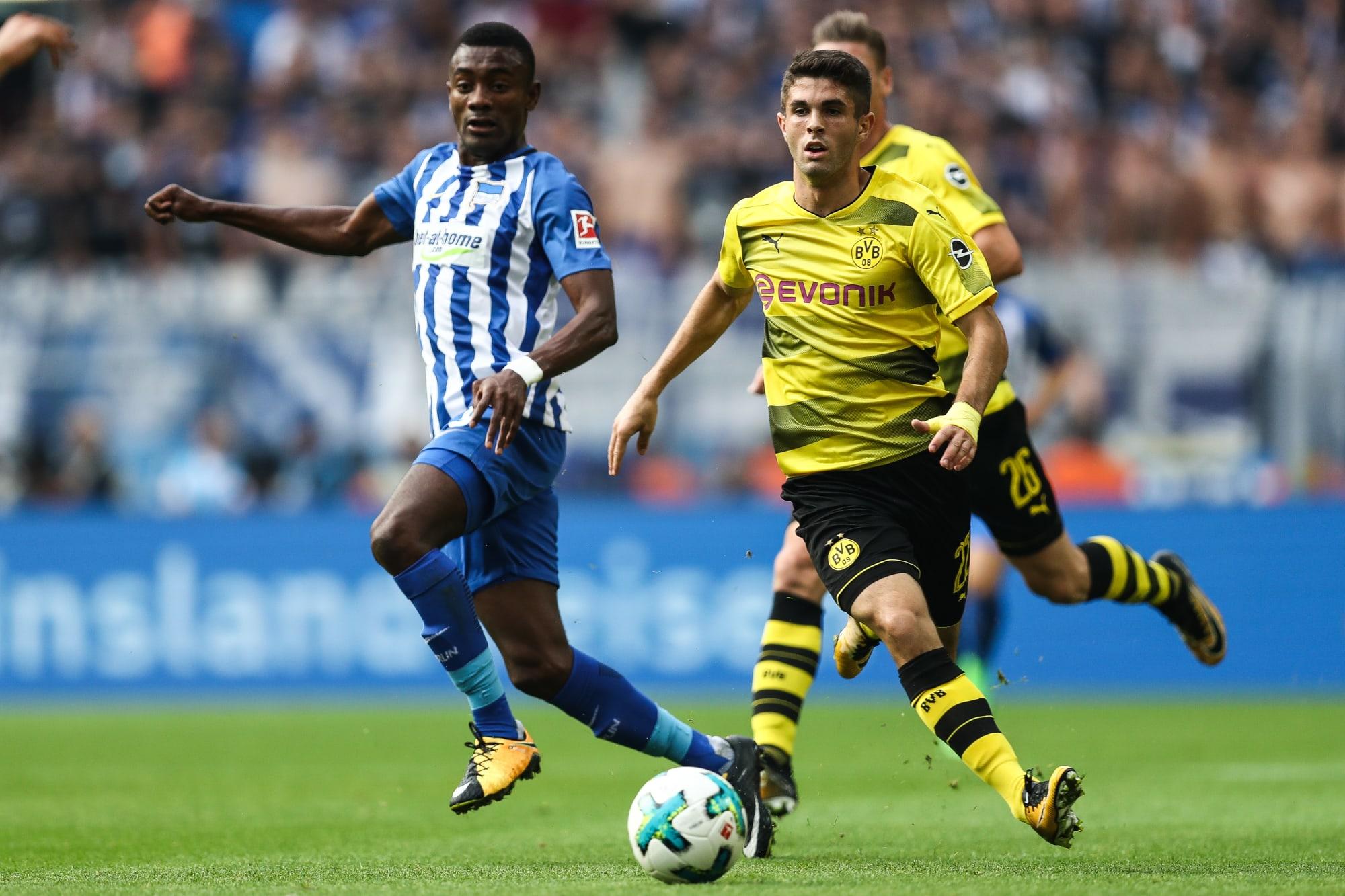 Dortmund Vs Köln Live Stream