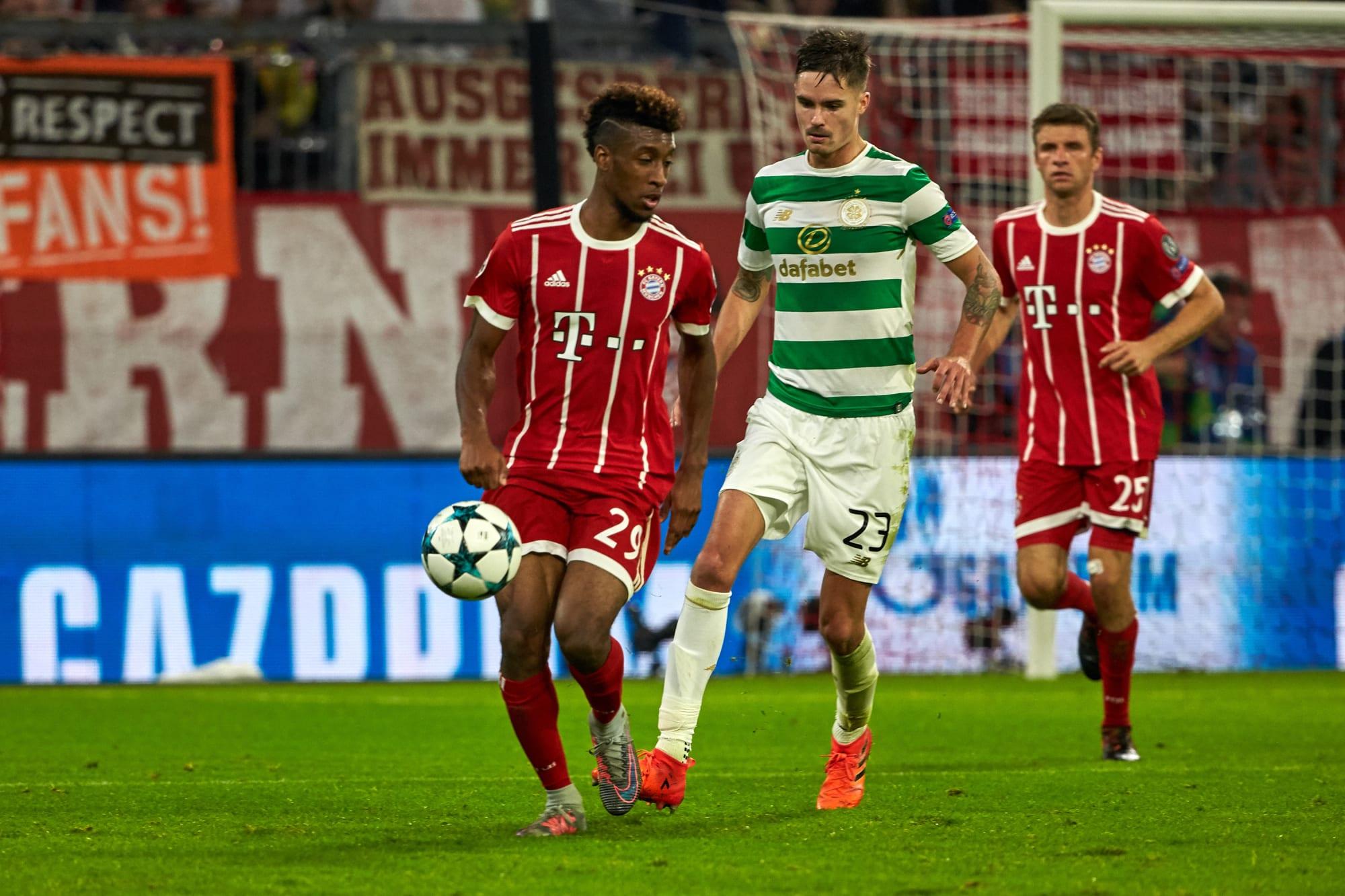 Borussia Dortmund vs. Bayern Munich live stream: Watch