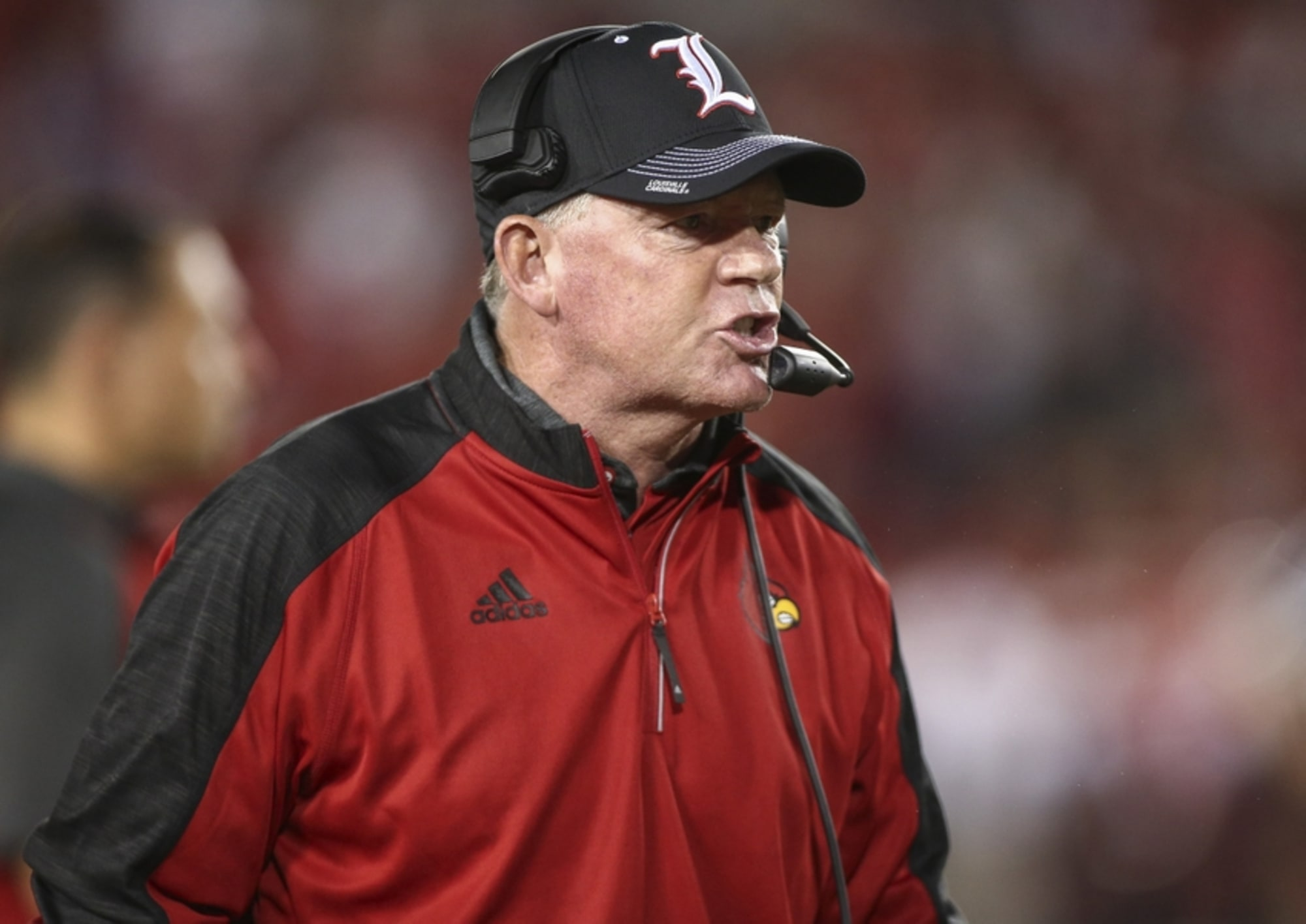 Florida Gators Football: How Louisville's No-Show Could ...