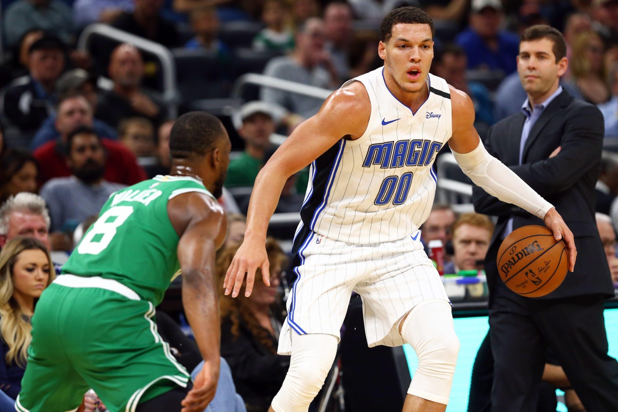Boston Celtics: 3 Aaron Gordon trades this offseason