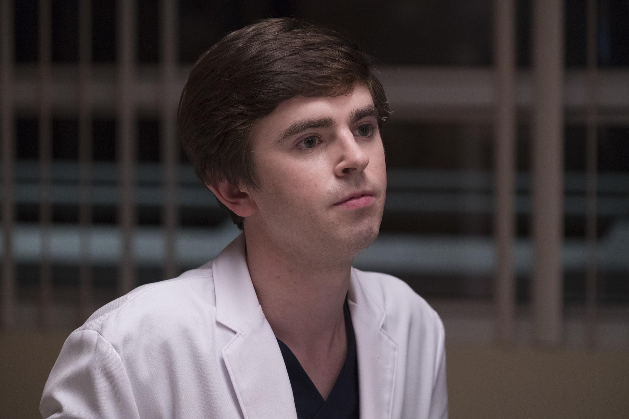 The Good Doctor Season 4 release date, cast, trailer
