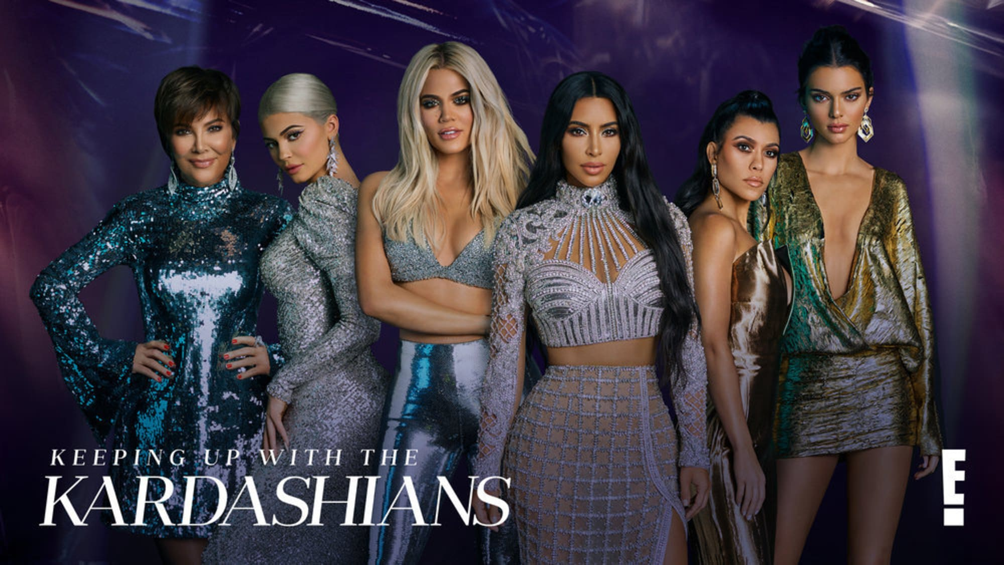 Watch Keeping Up Kardashians KUWTK free online live stream ...