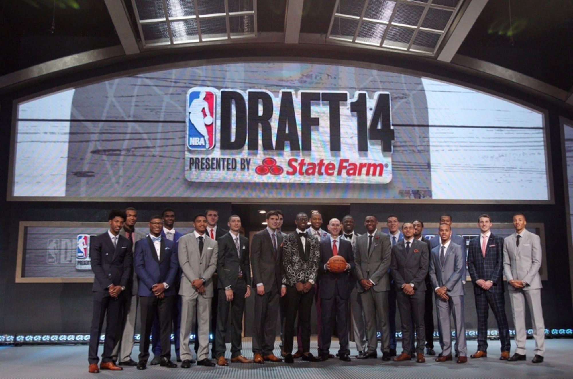 SEC: Ranking 10 Best 2015 NBA Draft Prospects - Page 4