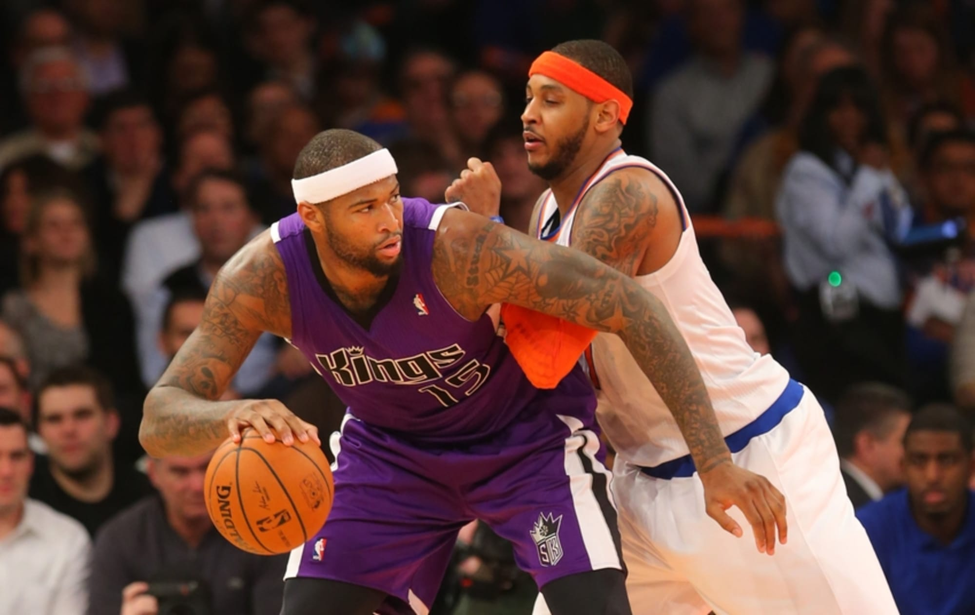 NBA: Buying Or Selling The Biggest Trade Rumors