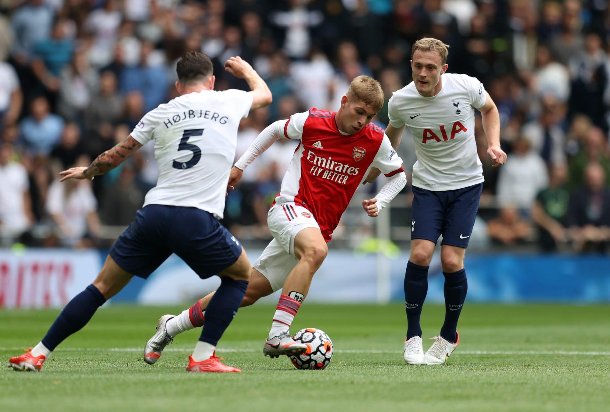 Arsenal predicted lineup vs Norwich: 4-2-3-1 with Tomiyasu?