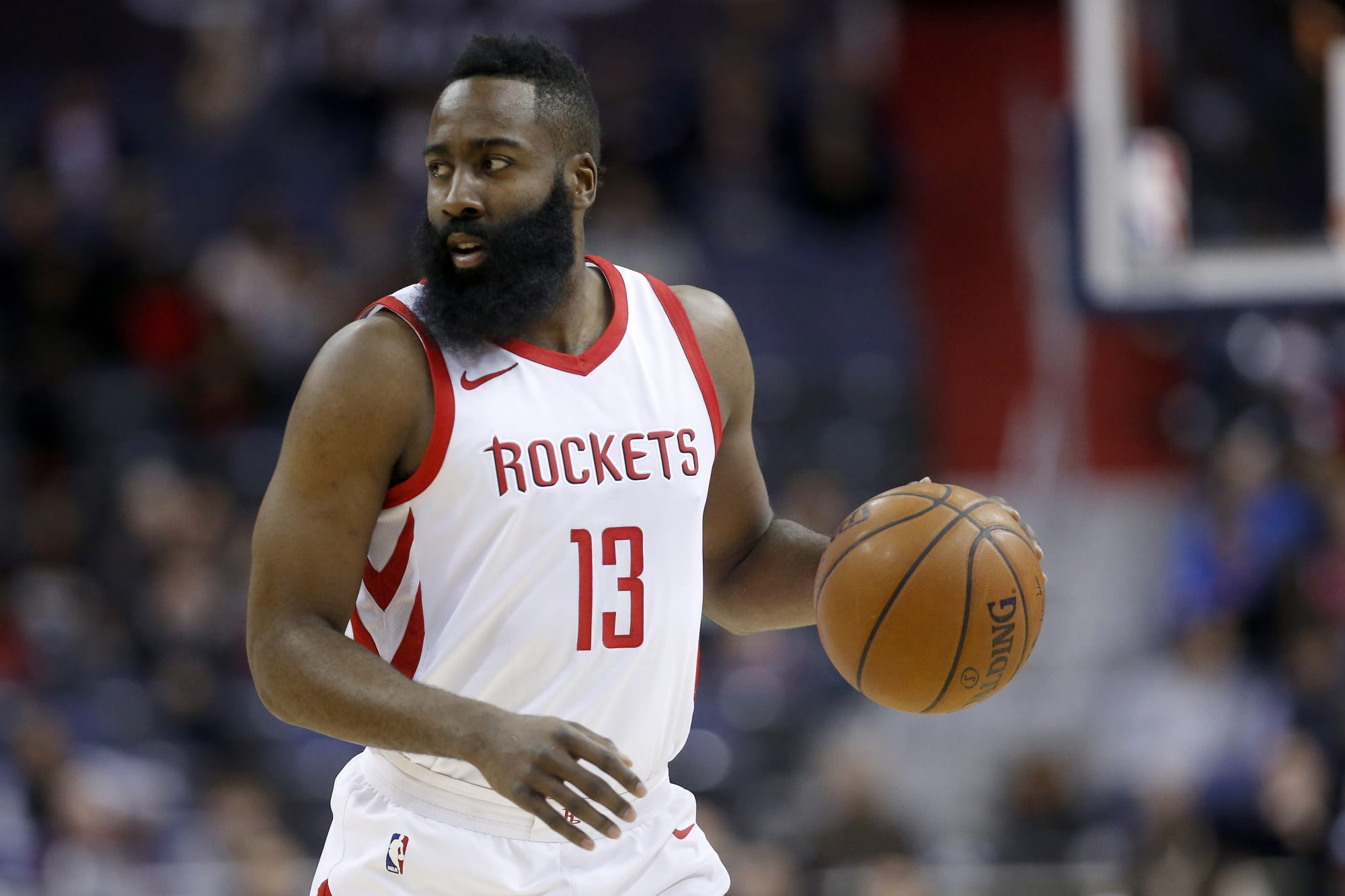 Houston Rockets: A possible move the team will make post ...