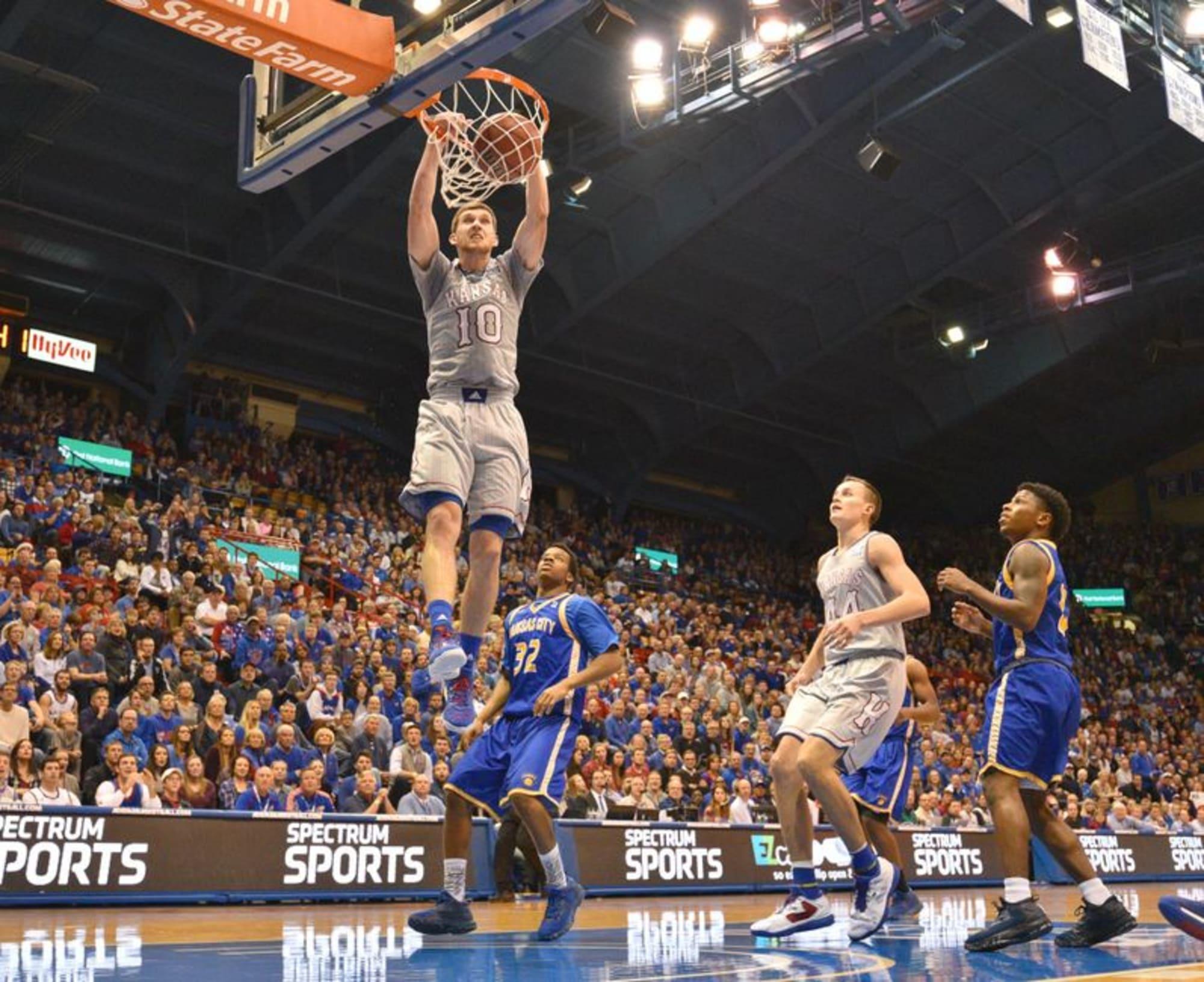 Baskettball Live