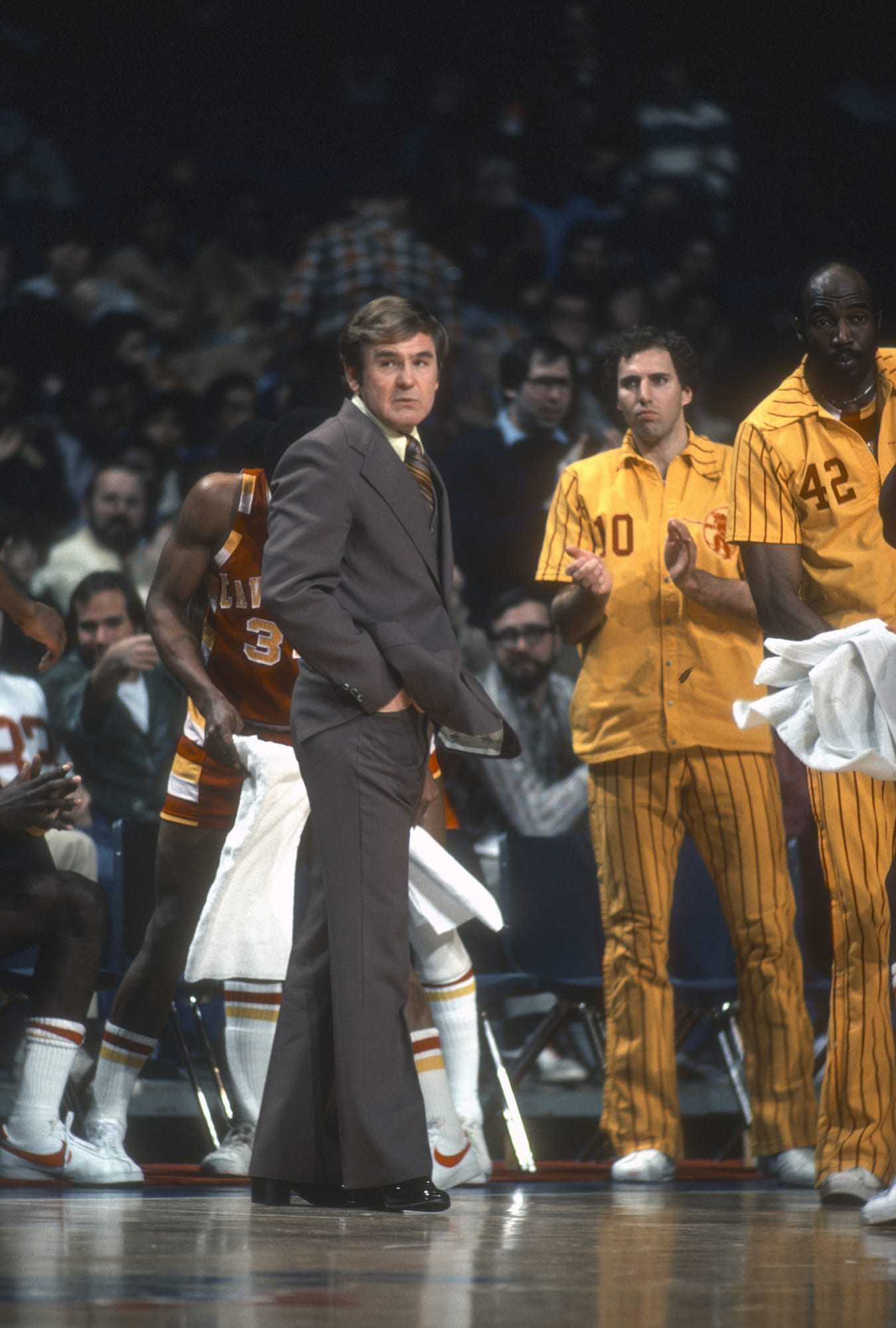 Cleveland Cavaliers: Team set right example with inaugural ...