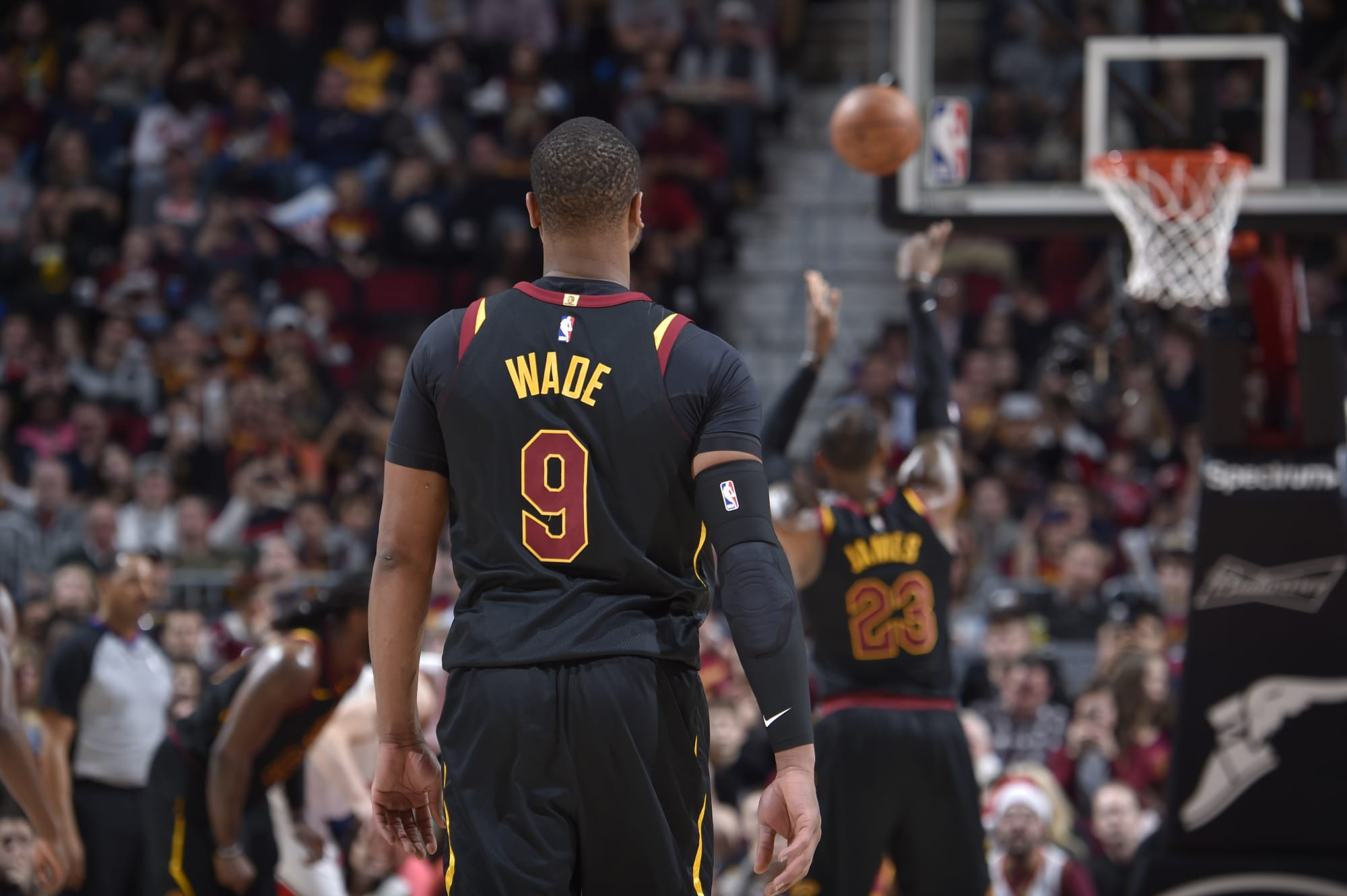 Cleveland Cavaliers' Player Grades: Cavs snap the Bulls streak