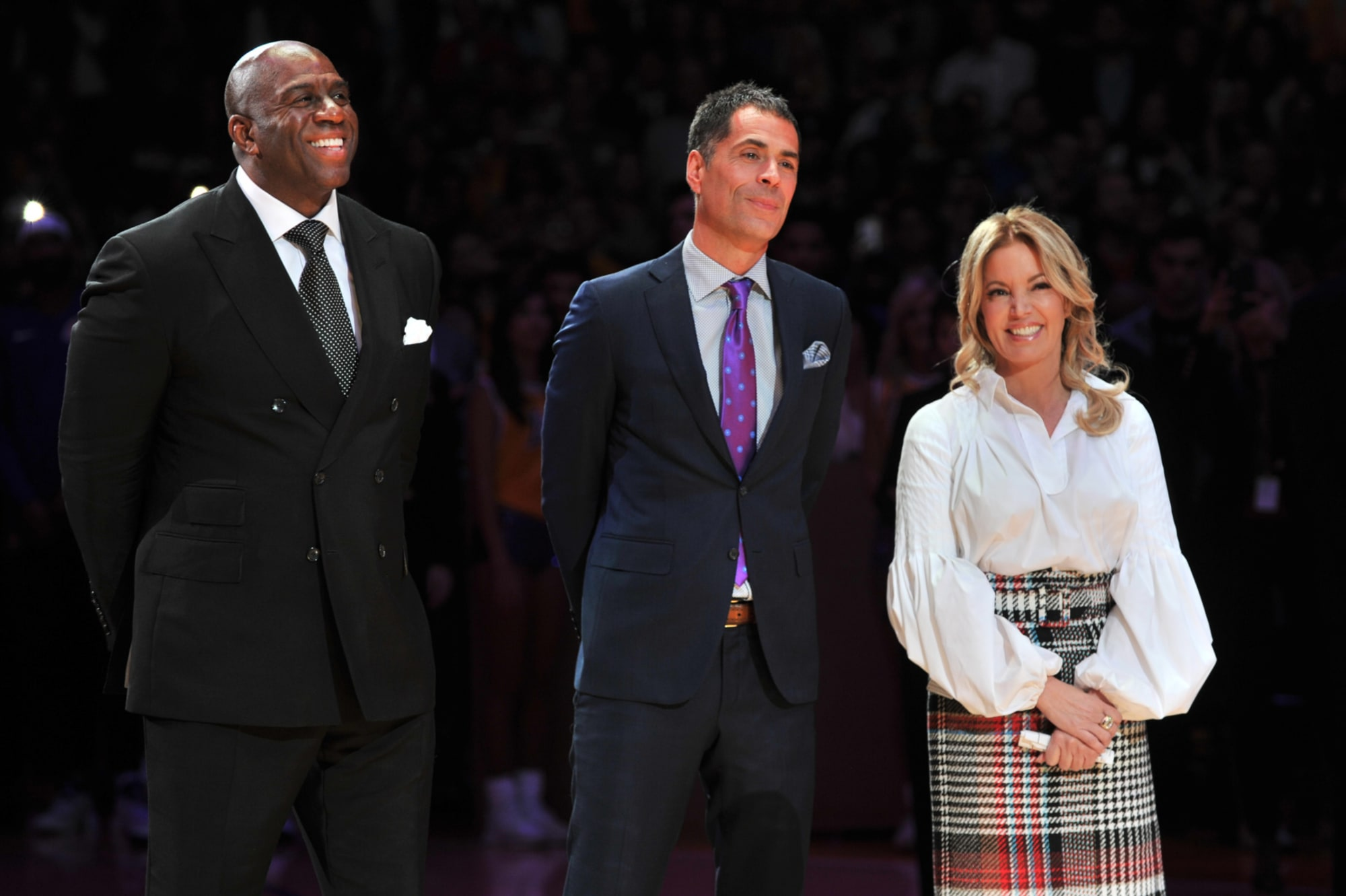 La NBA ne veut pas de conflit dintérêts entre Phil